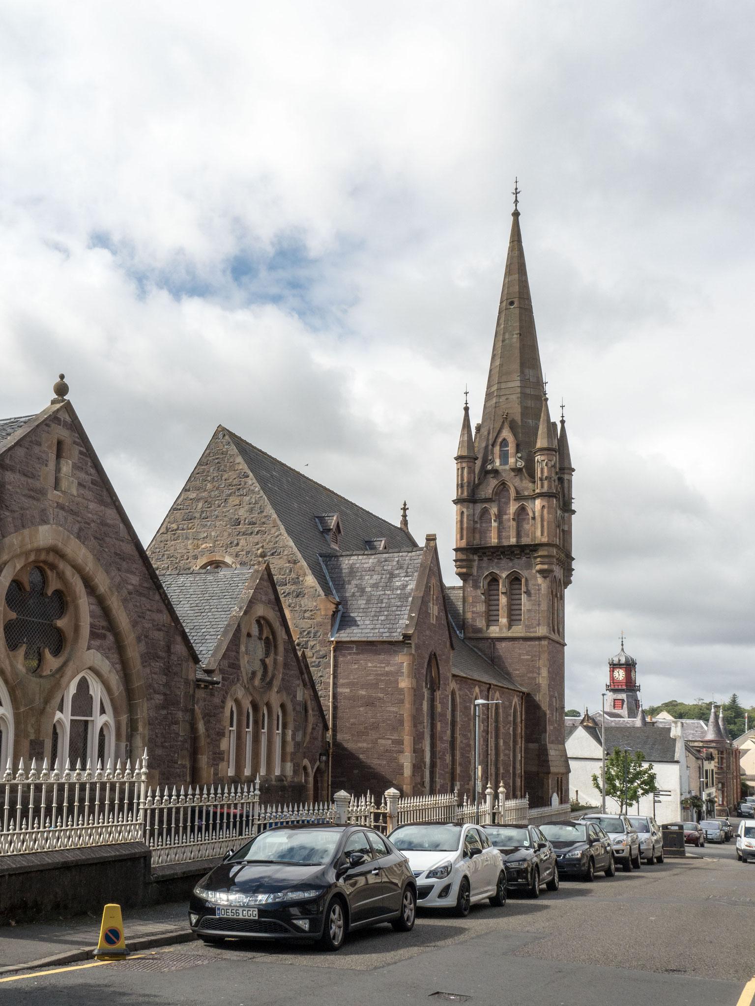 Bild: Stornoway