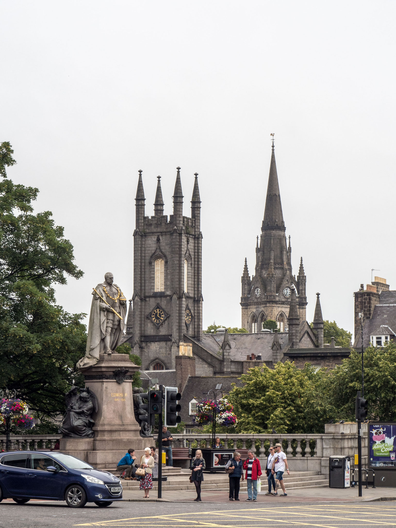 Bild: Aberdeen
