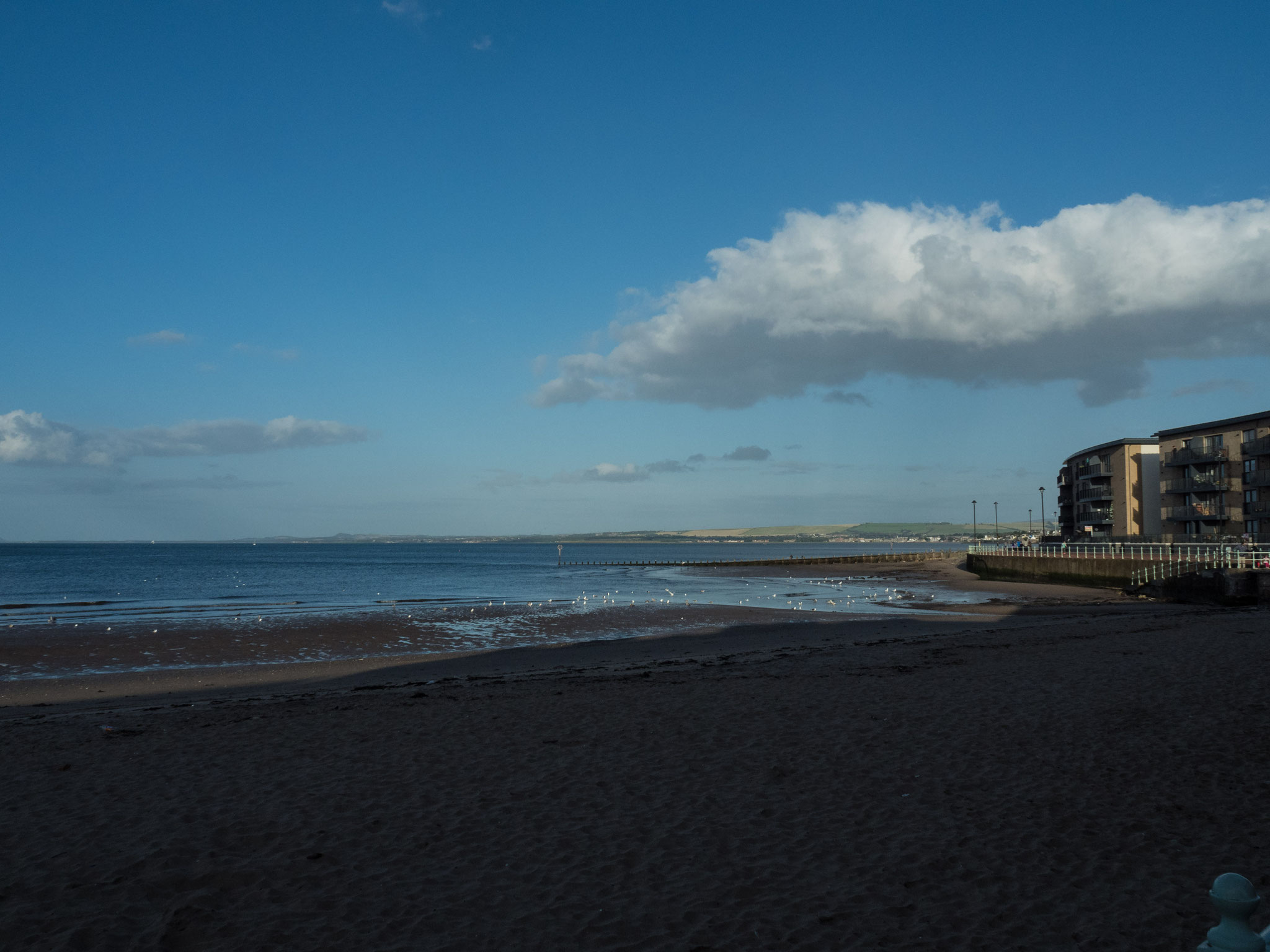 Bild: Portobello Beach