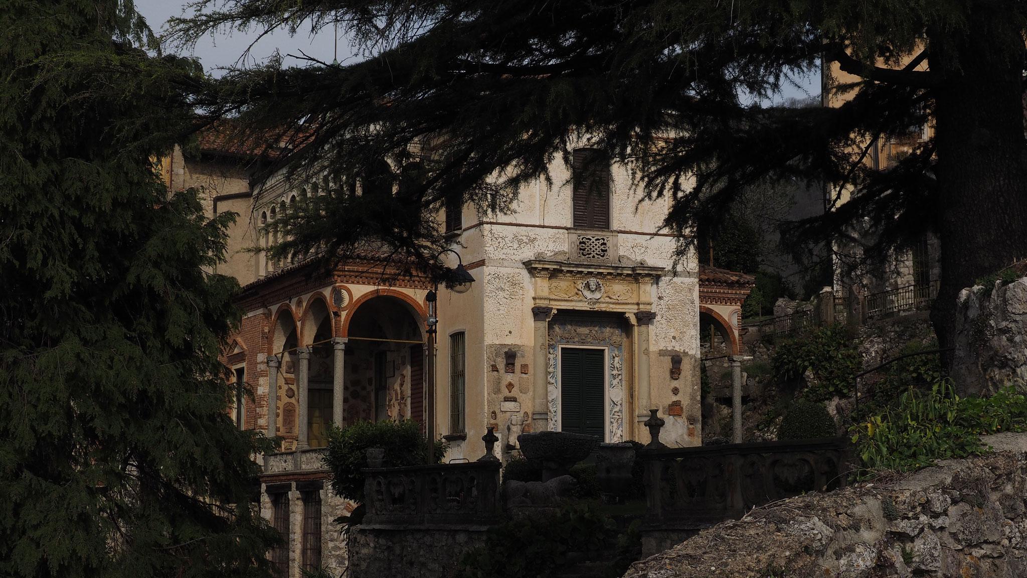 Sacro Monte Museum