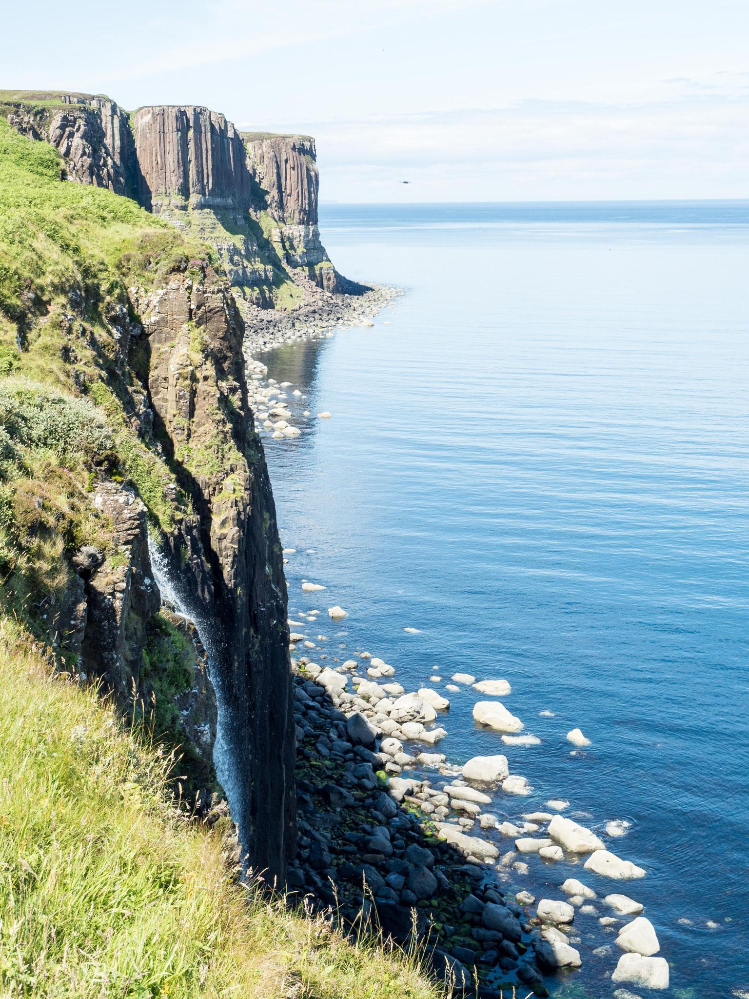 Bild: Kiltrock Isle of Skye