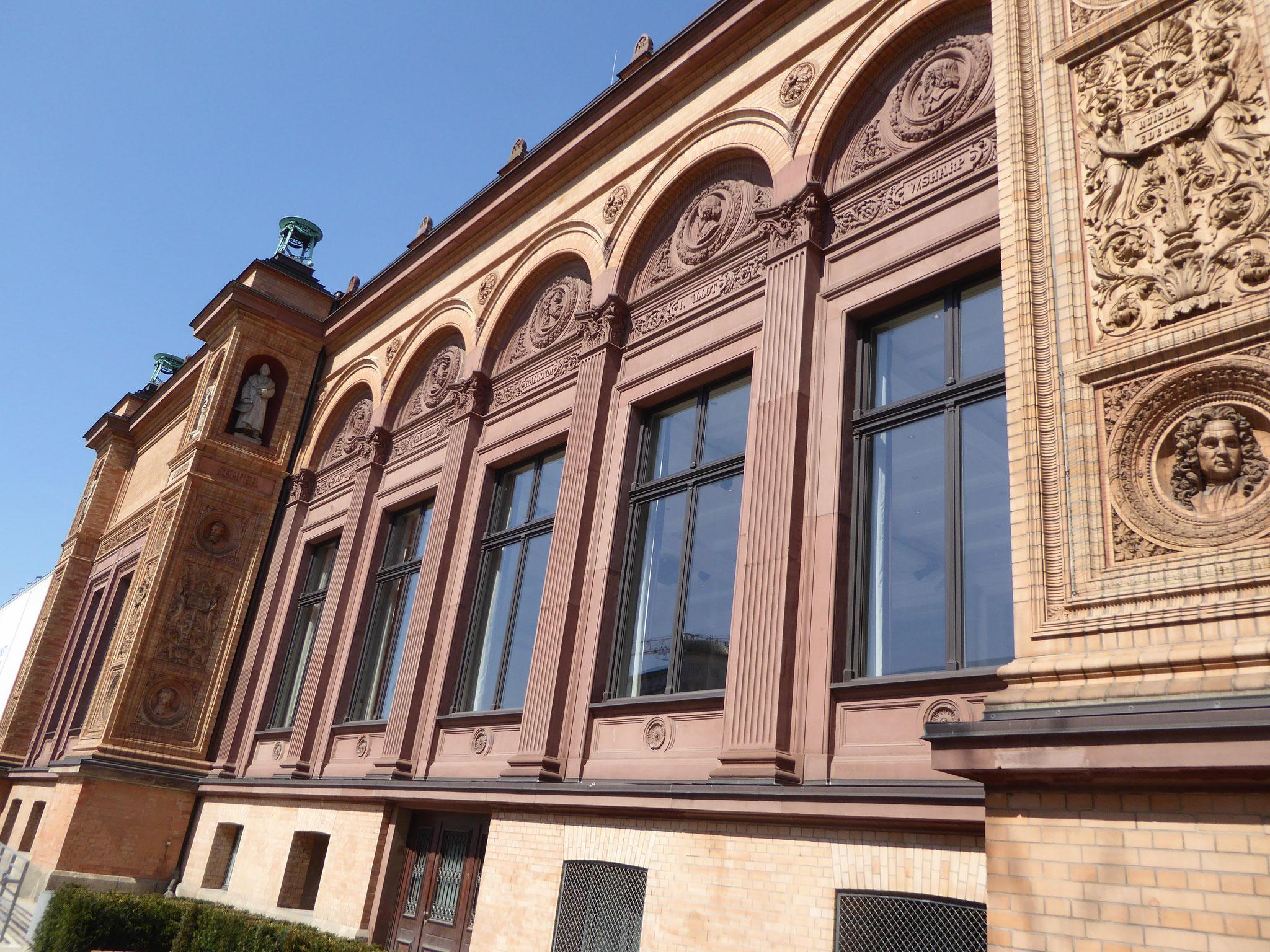 Alte Kunsthalle