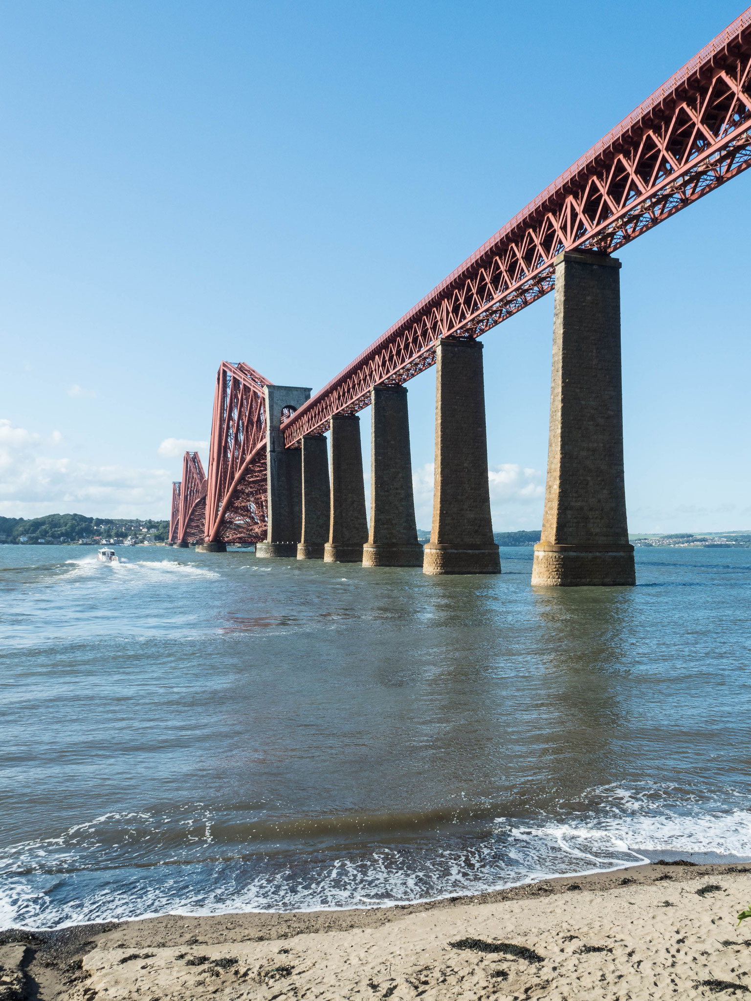 Bild: Forth Bridge