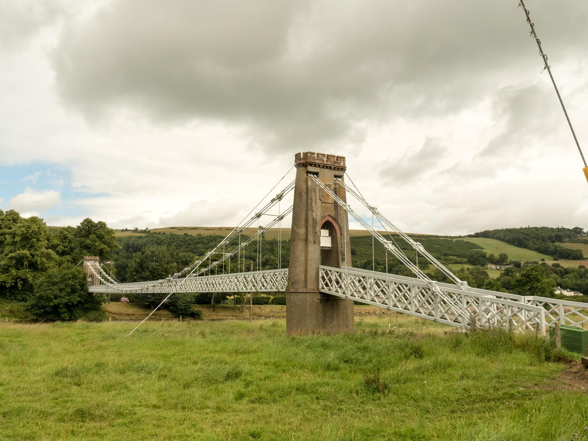Bild: The Chain Bridge