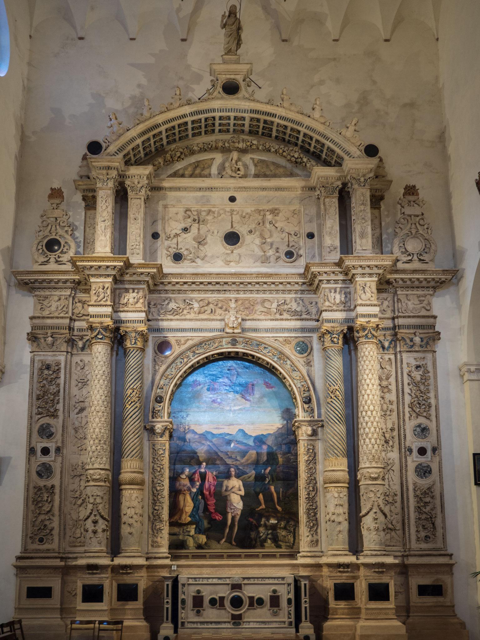 Gemälde von Bellini