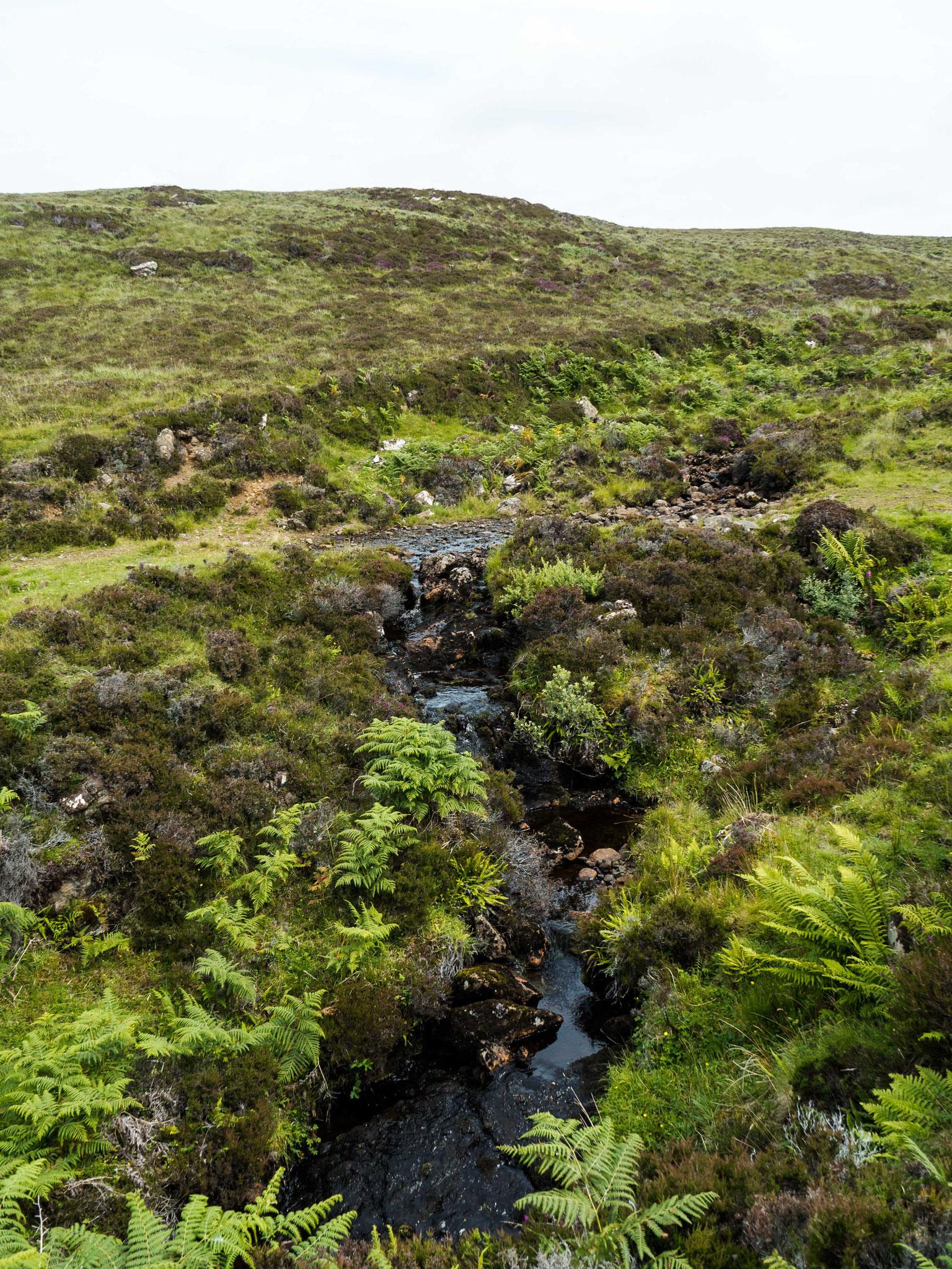 Bild: Waternish Wanderung