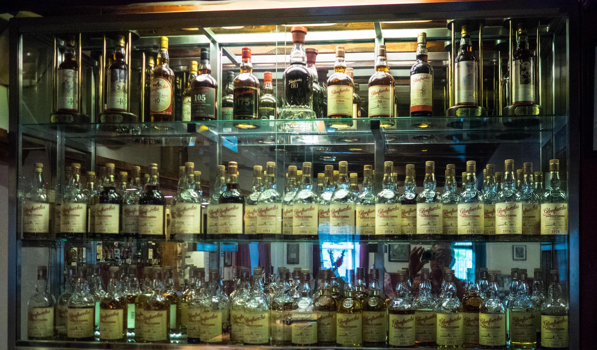 Bild: Whiskys
