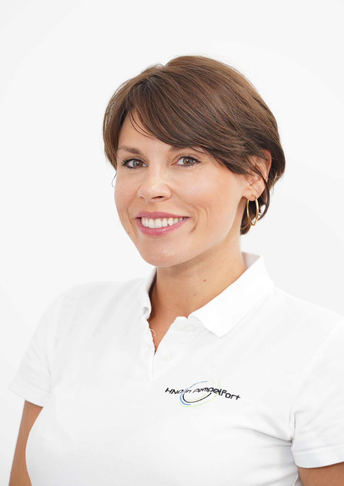 Dr. med. Magdalena Viebrantz-Polskij, Ärztin