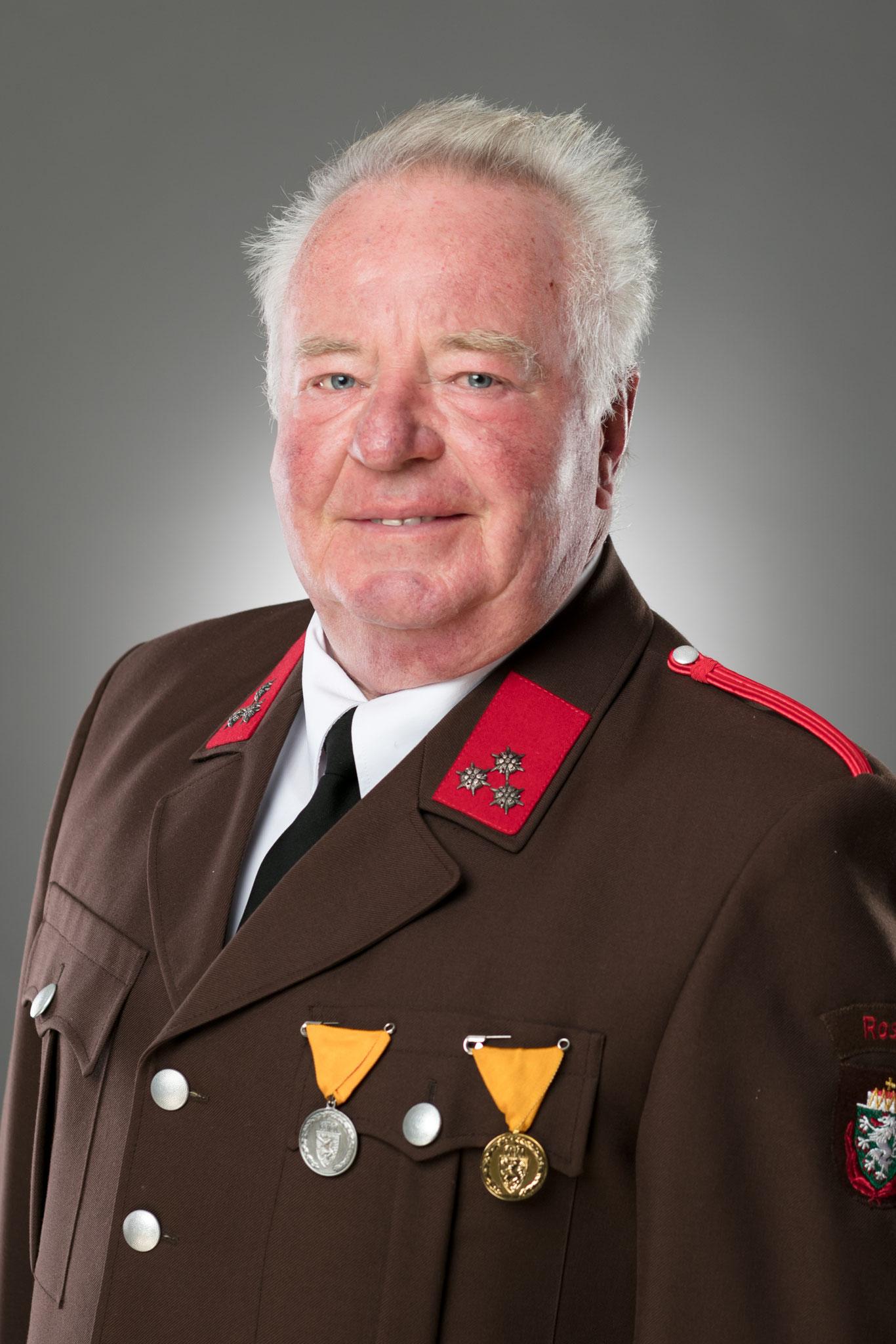 HFM FELBER Hermann