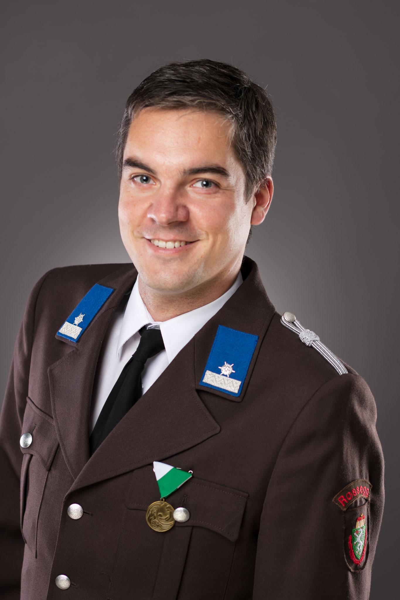 Kassier LM d.V. BOHNSTINGL Gerhard