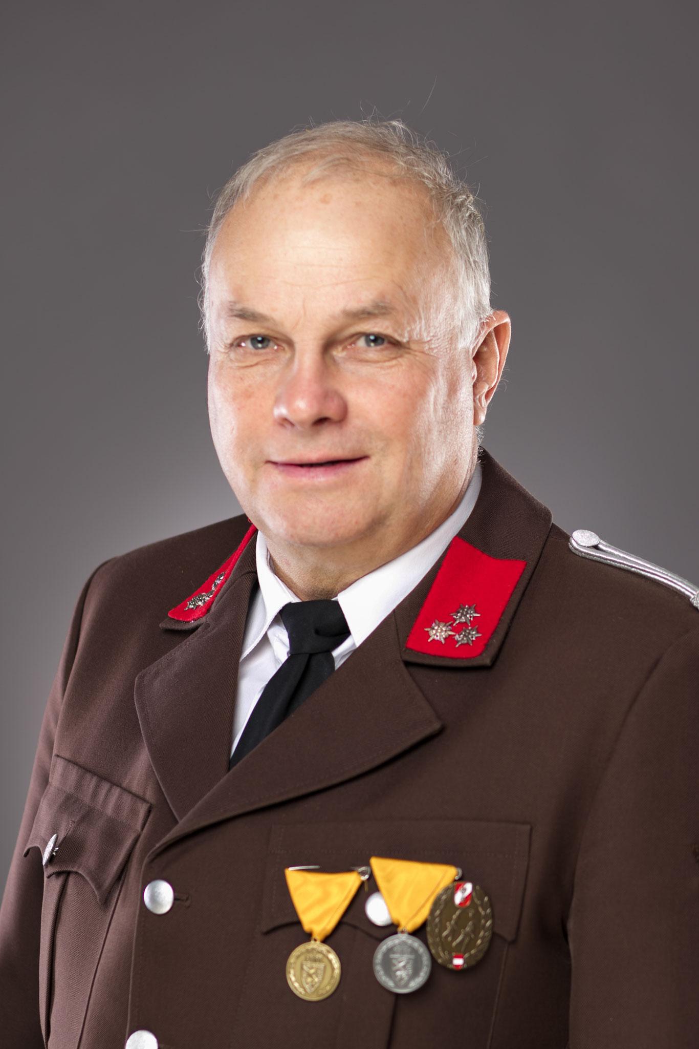 HFM RUMPF Gottfried