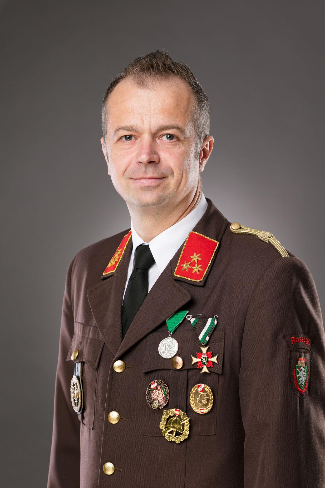 Kommandant HBI GRINSCHGL Gerd