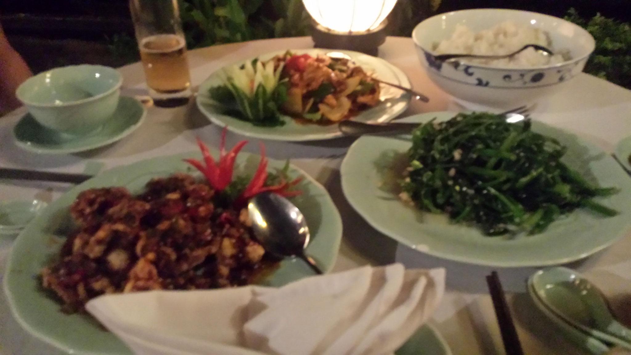 Vietnamese Streetfood Hoi An