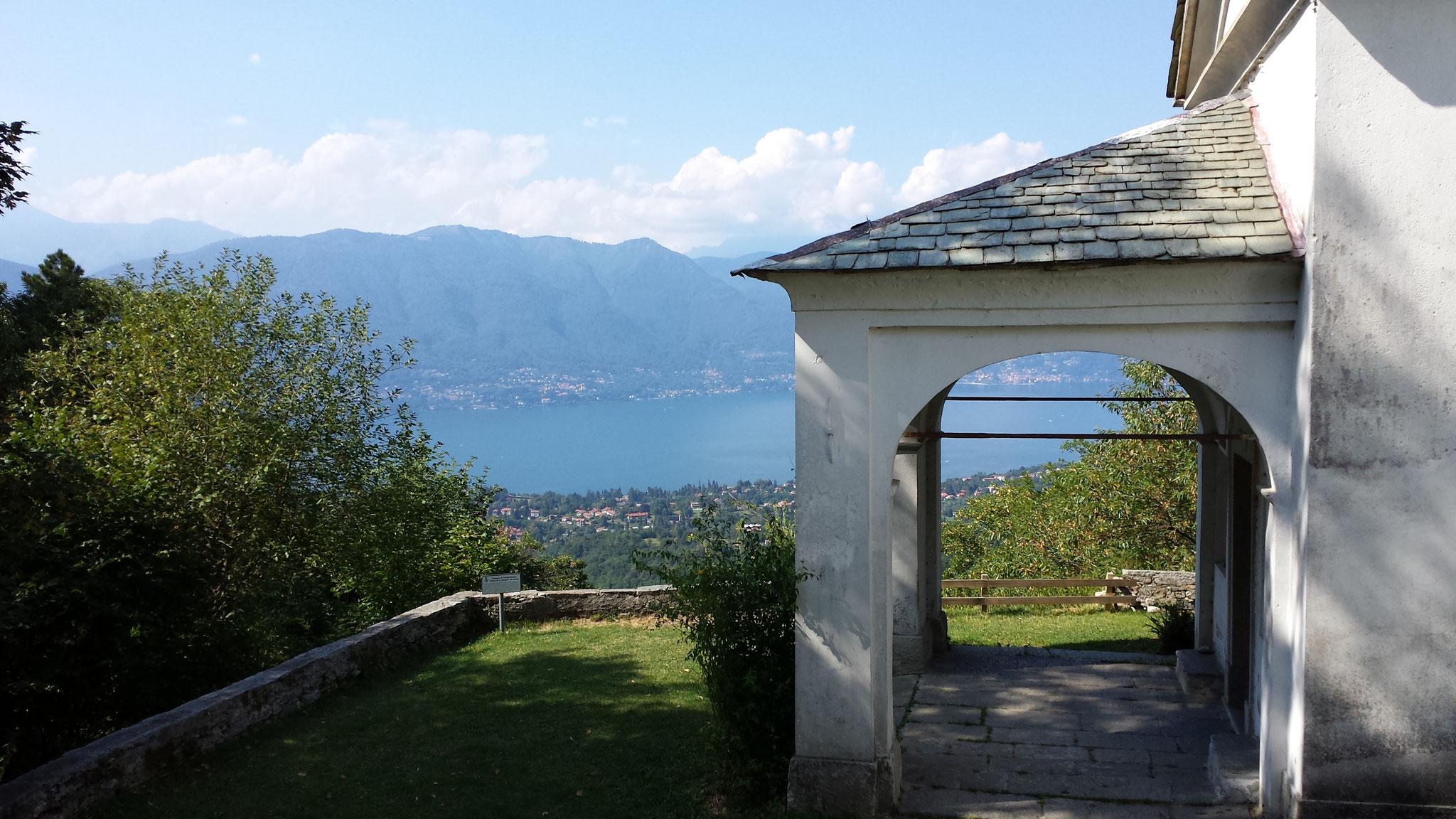 Il Gatto Nero Lago Maggiore
