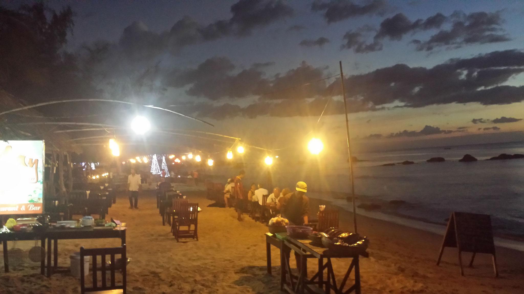 Beach Bar Phu Quoc