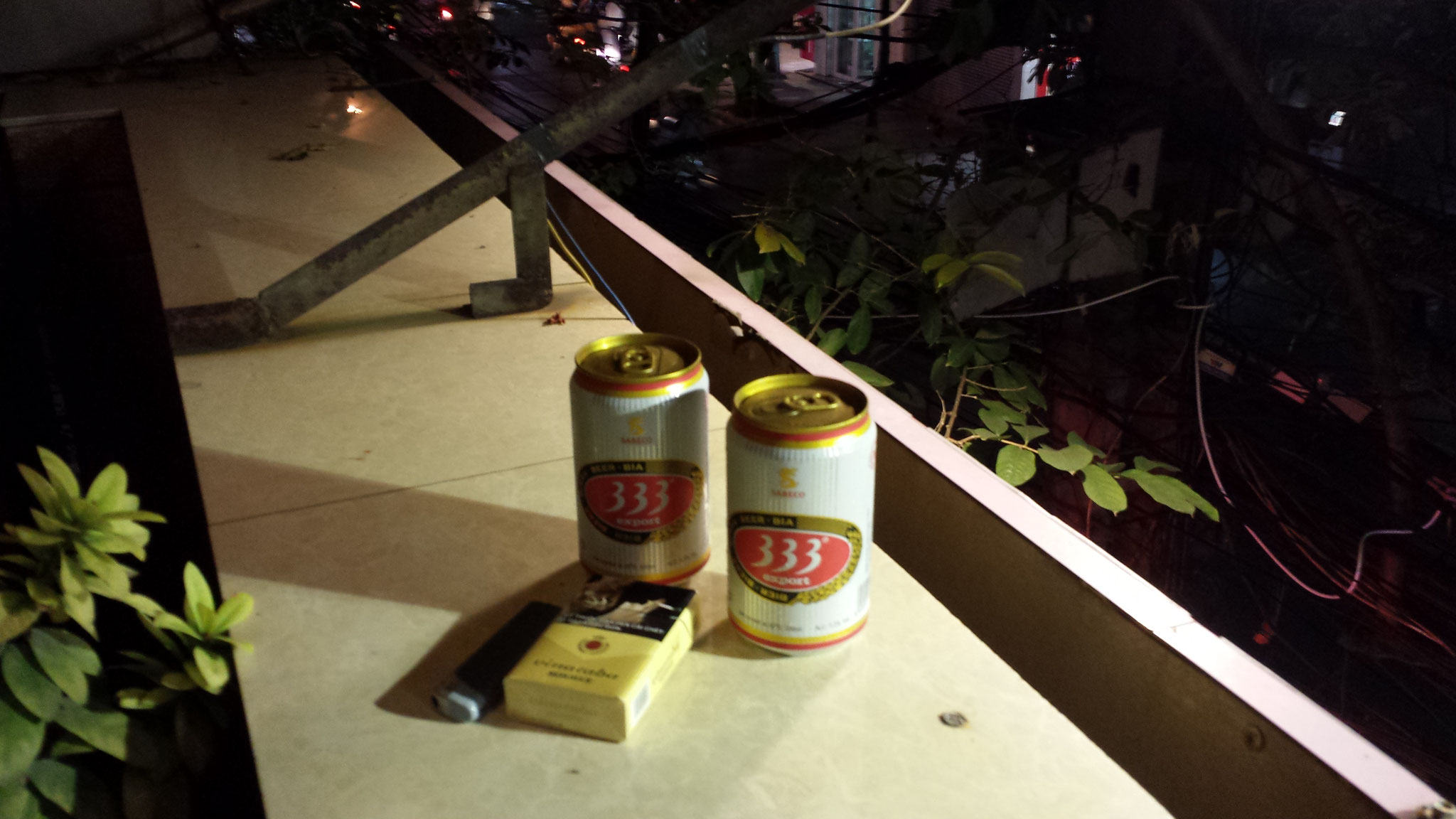 333 Beer Saigon