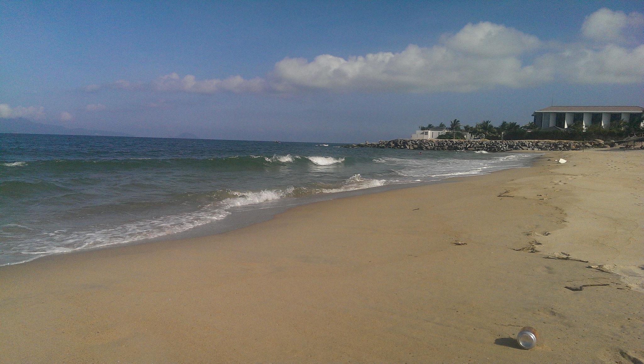 Beach Hoi An