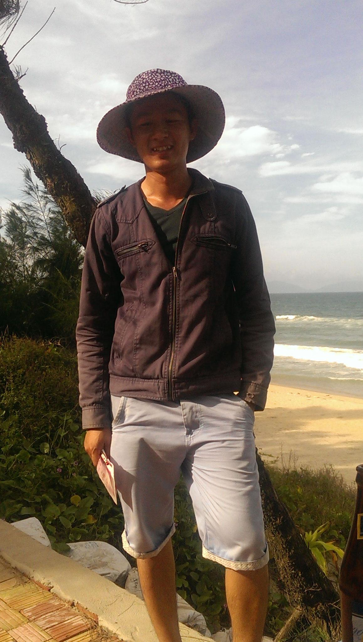 Beachbar Hoi An