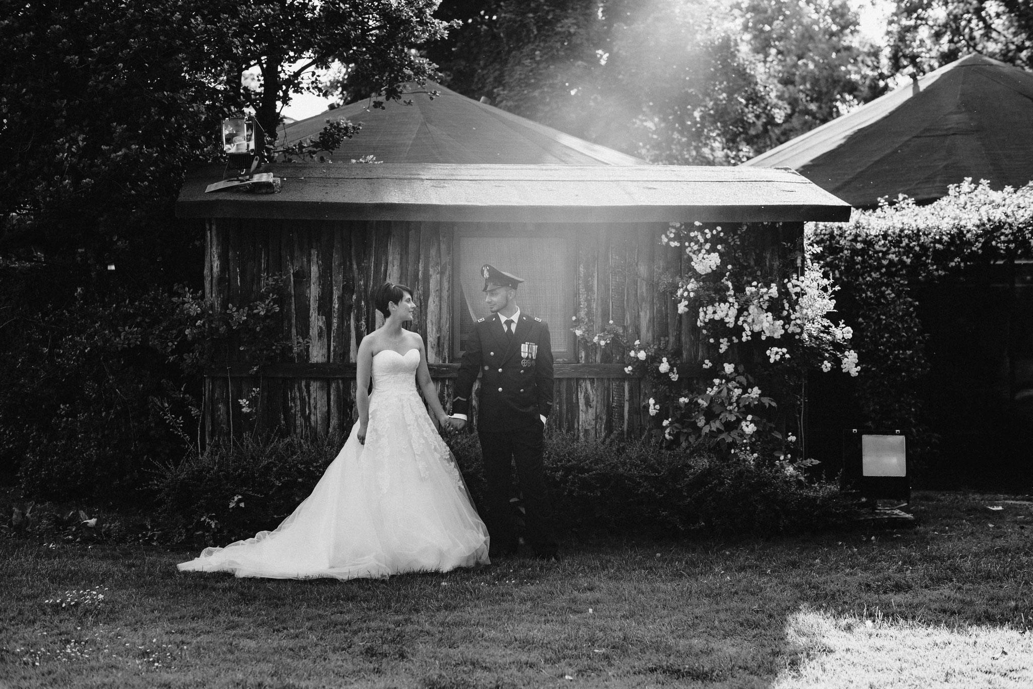 Wedding Photo in Treviso