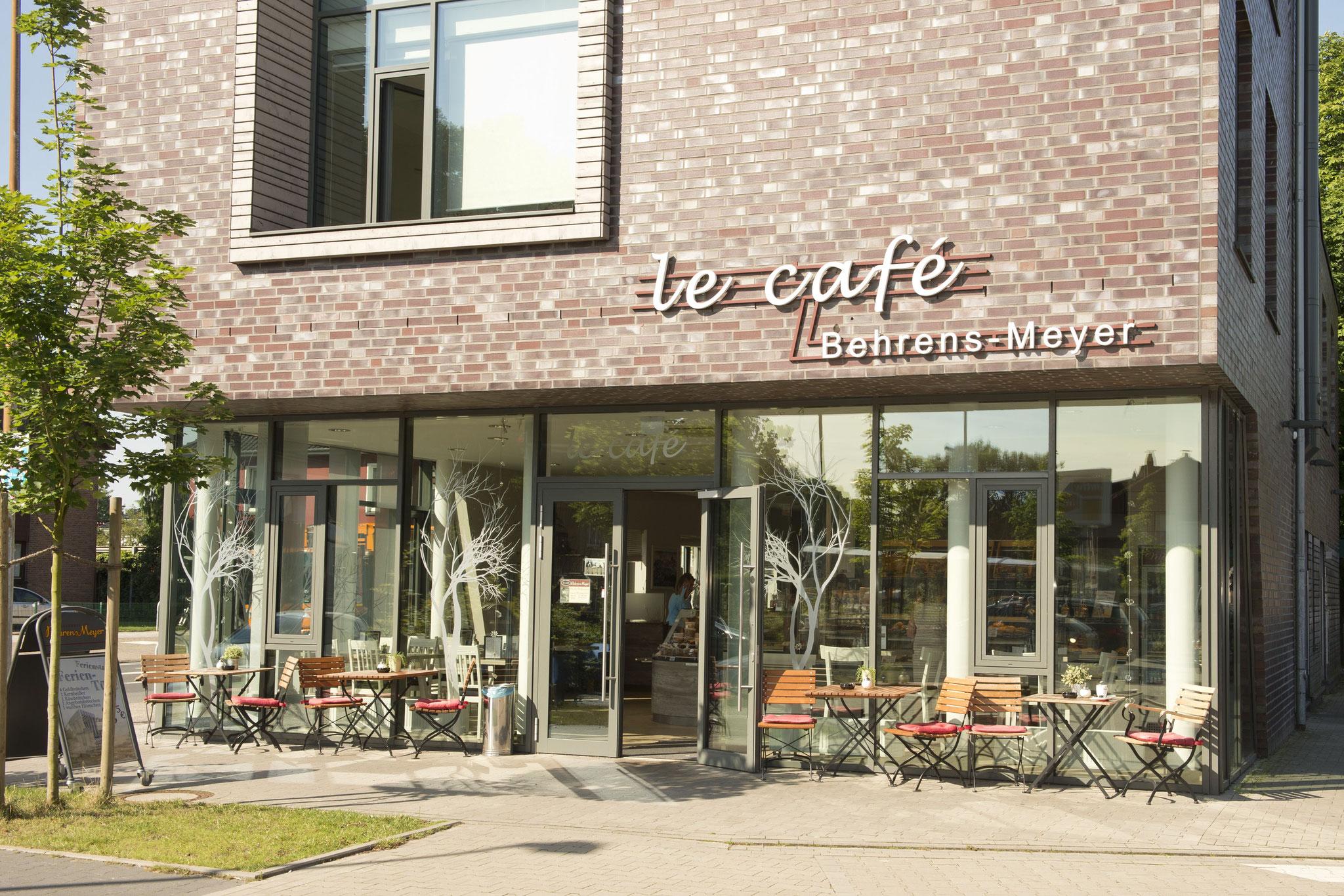 le cafe oldenburg