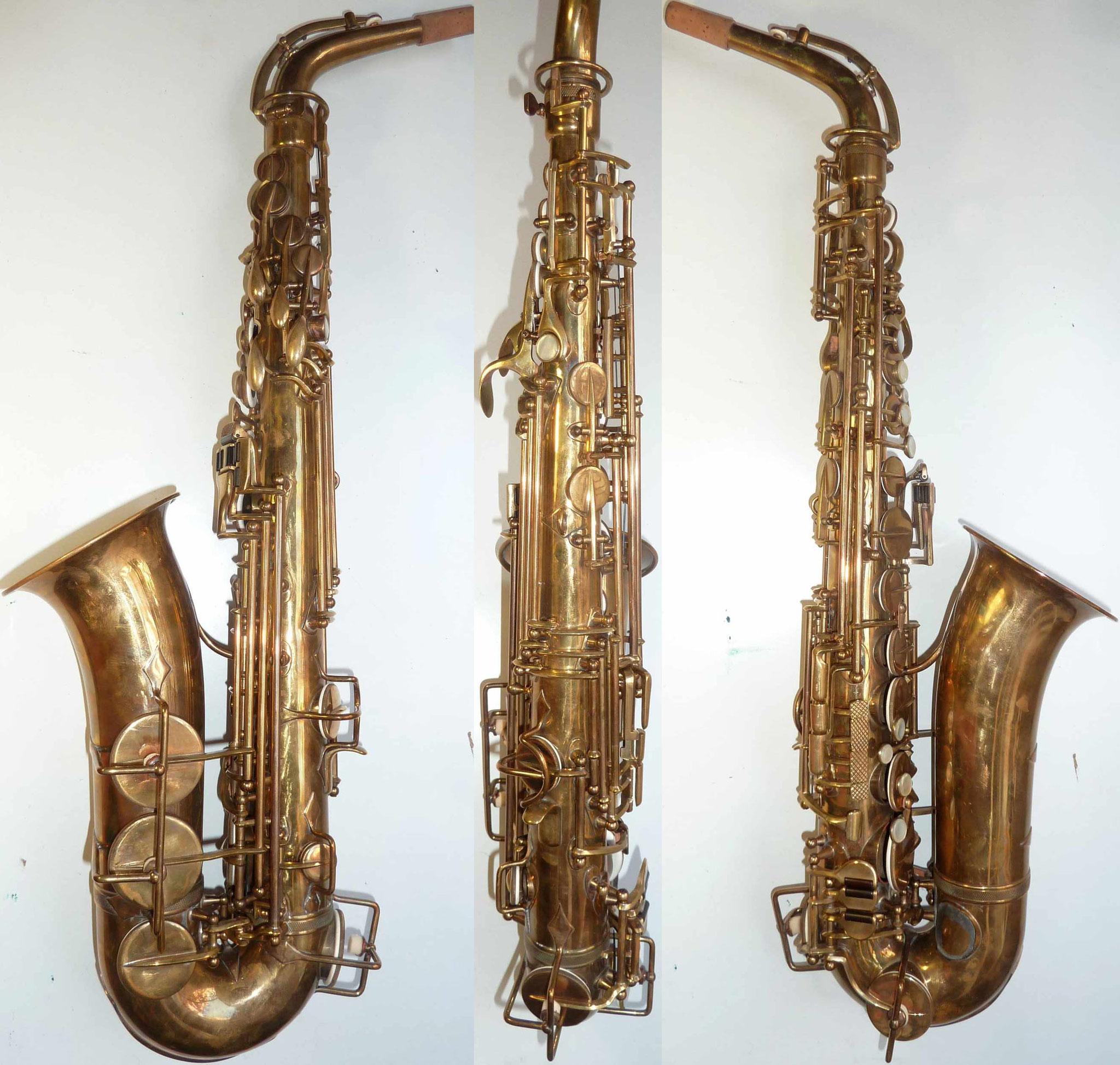 Saxophone n° 511