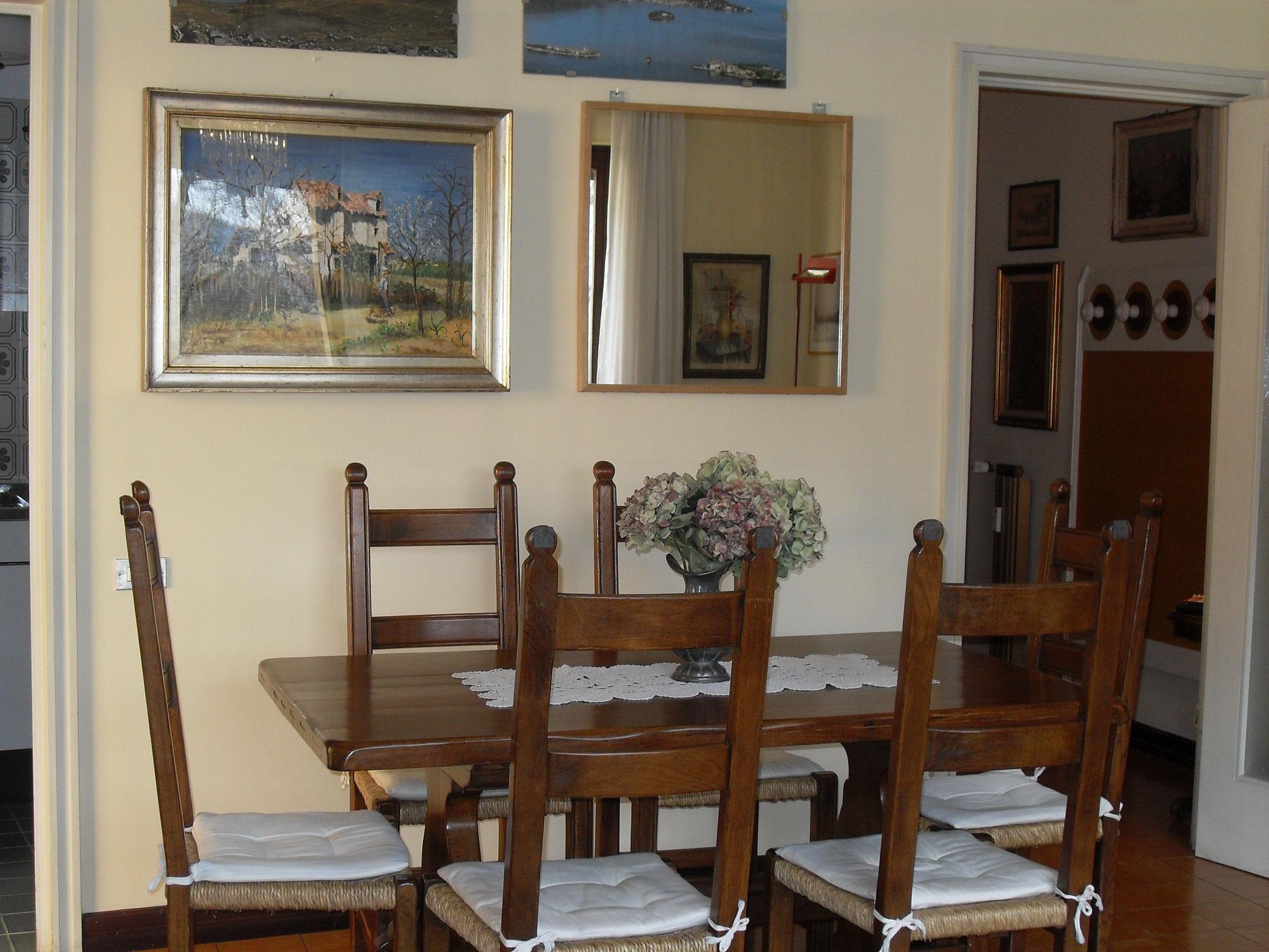 Table à manger 150x90