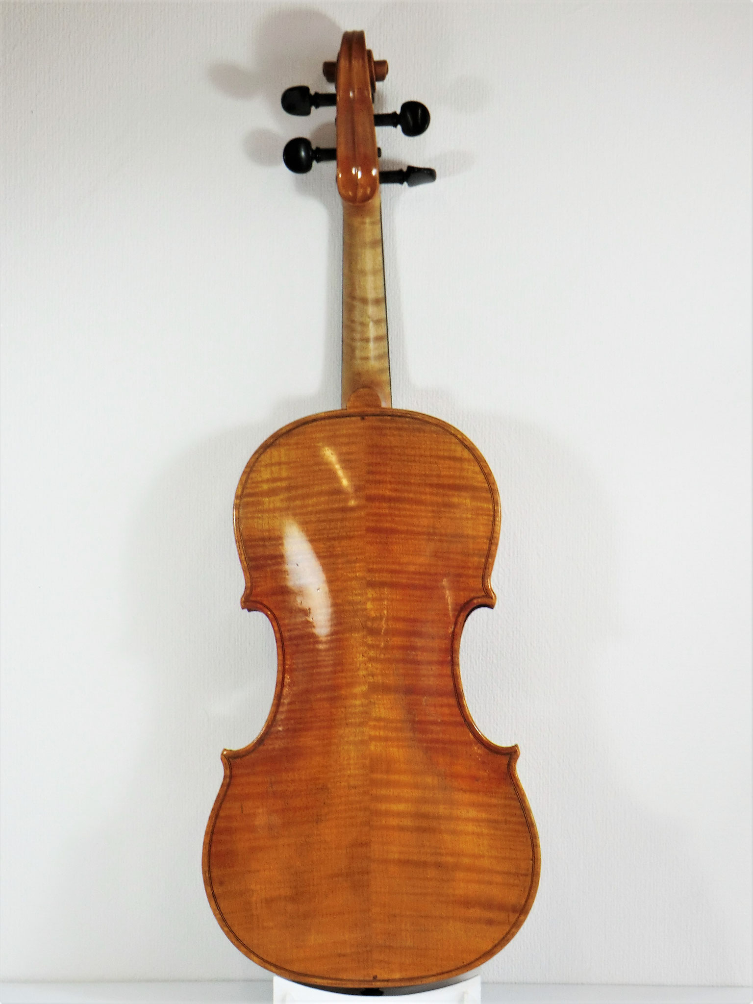 Guarneri del Gesu, 2016