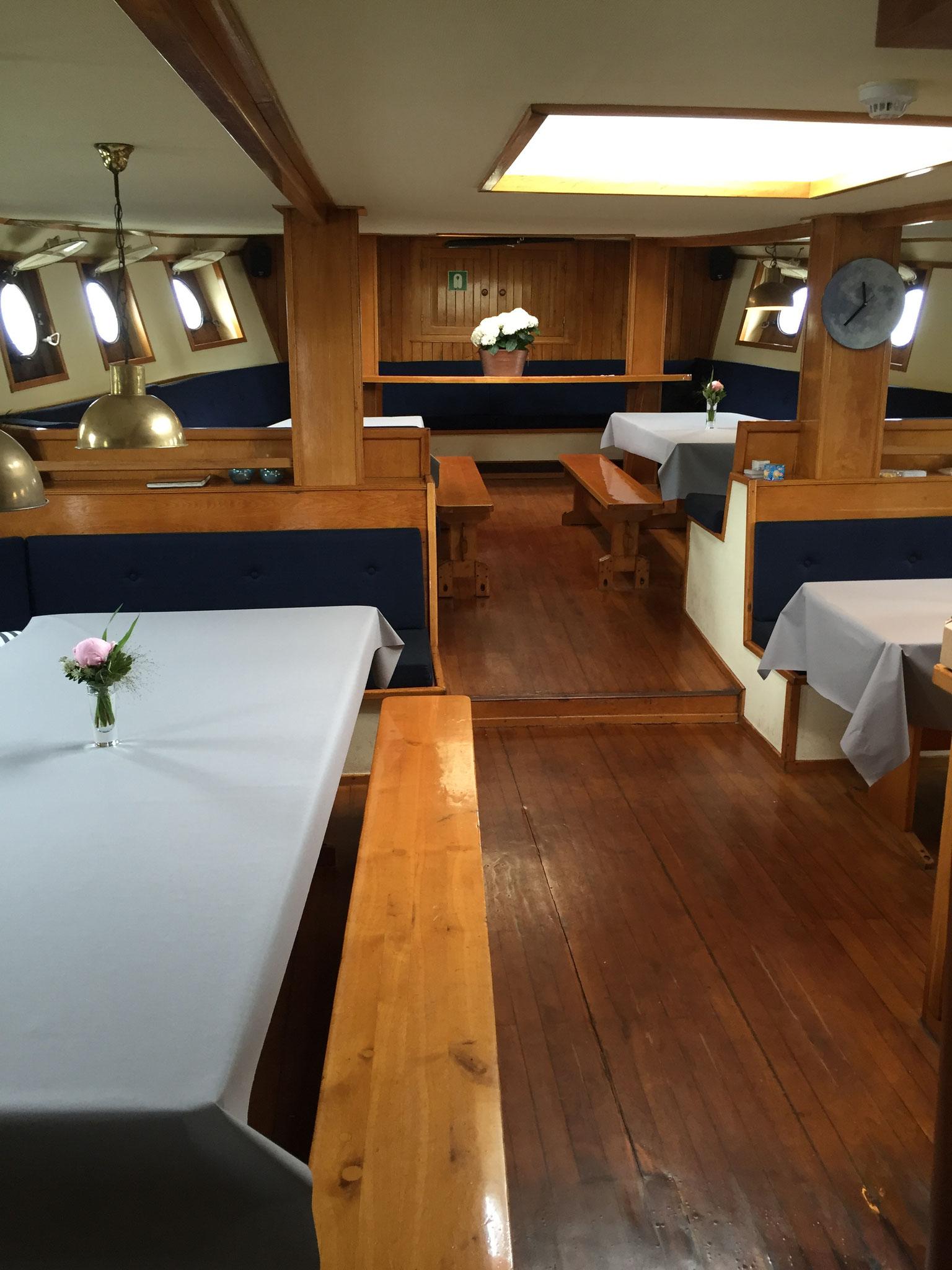 Sailingship Regina Maris