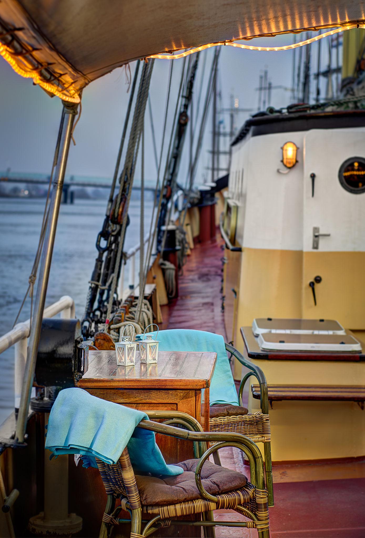 Sailingship Swaensborgh