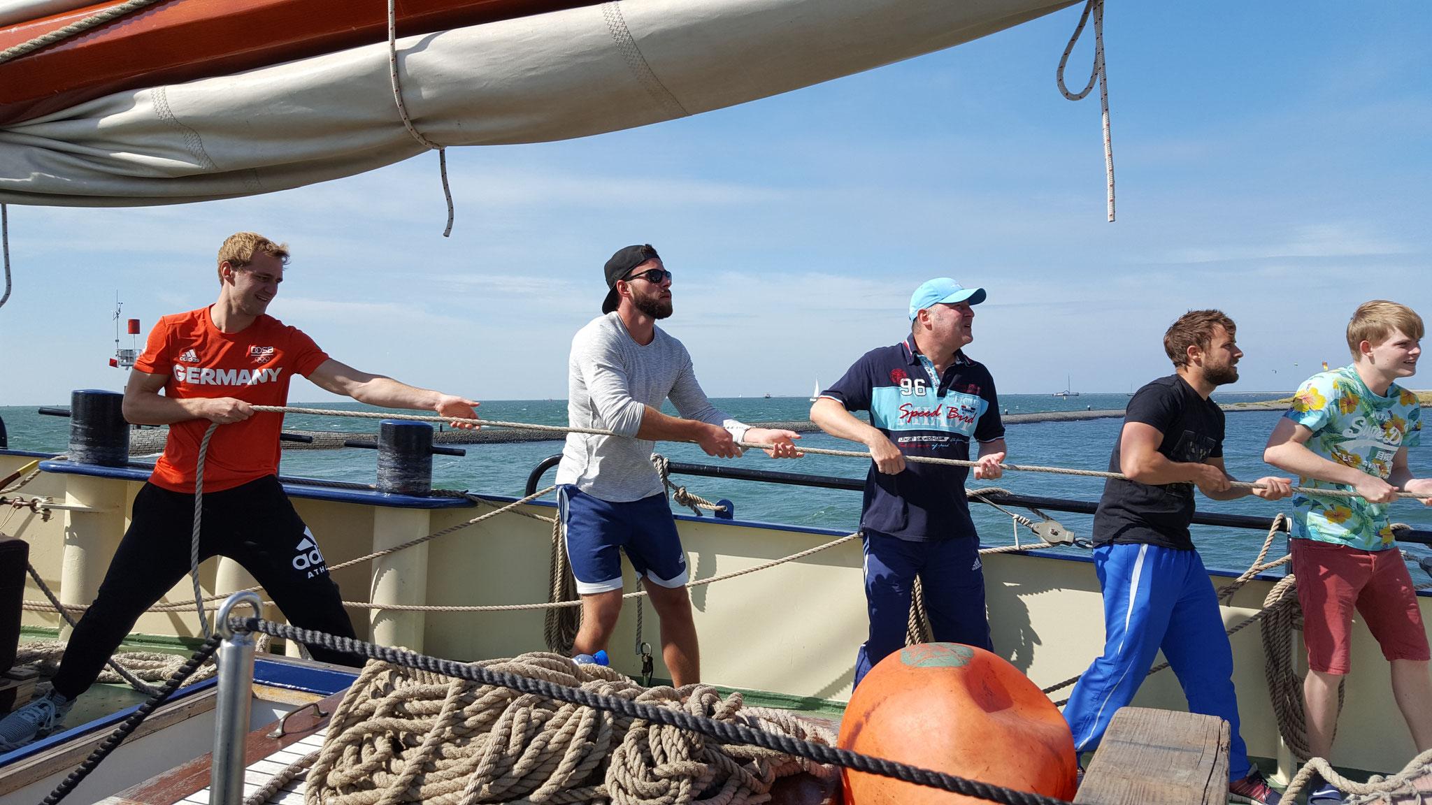 Sailingship Noorderlicht