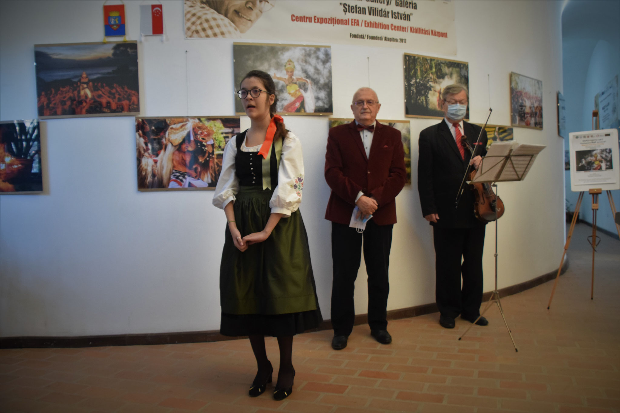 Photo EFA/ Csíki János
