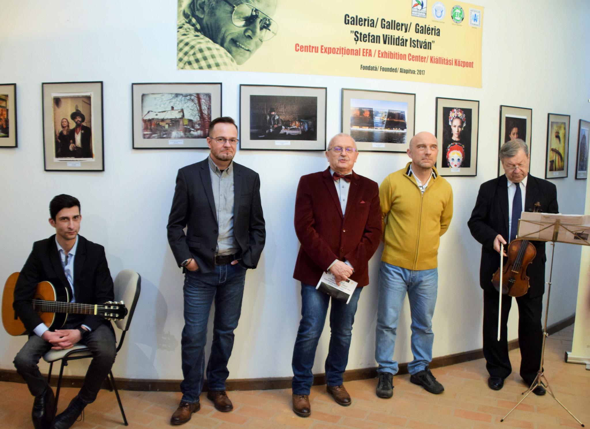 Photo:  Csíki Ioan