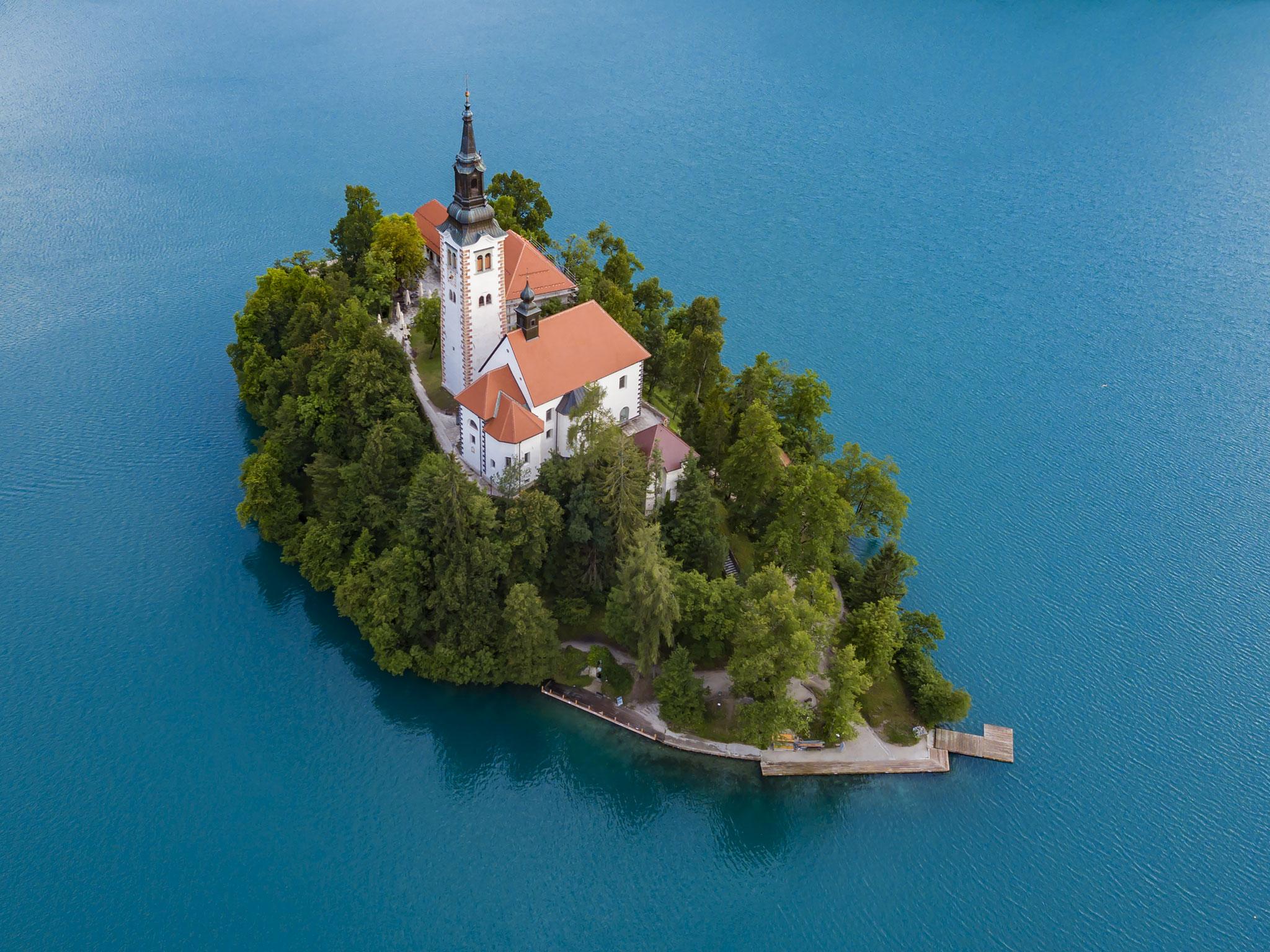 Ovidiu Gabor EFIAP - BLED, Biserica