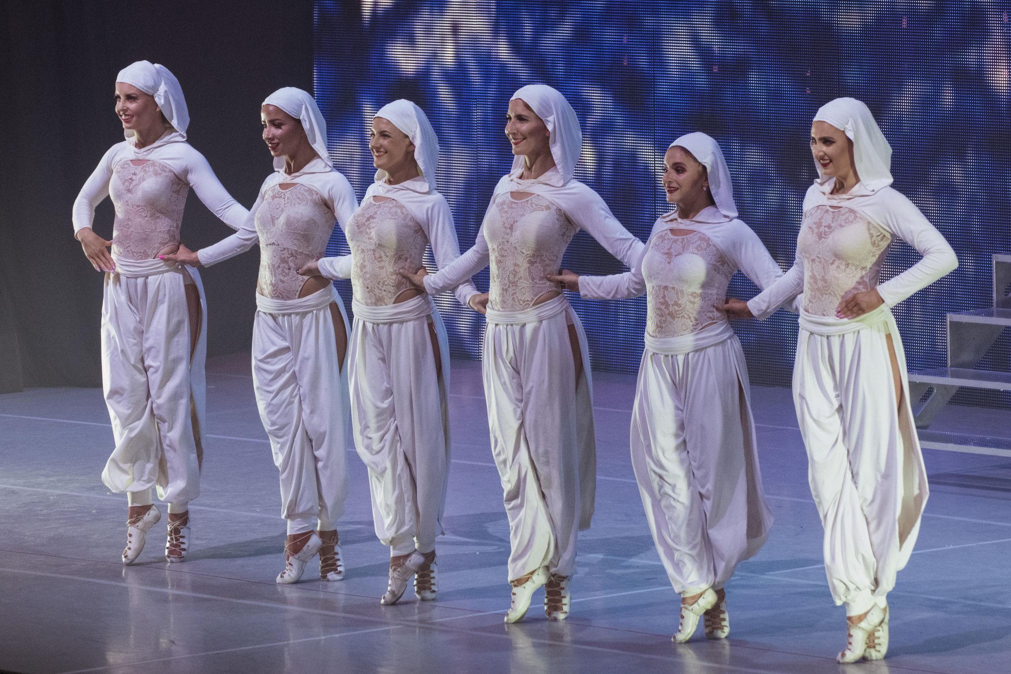 Morvay-Szabó Edina Éva (Romania) - The joy of dancing