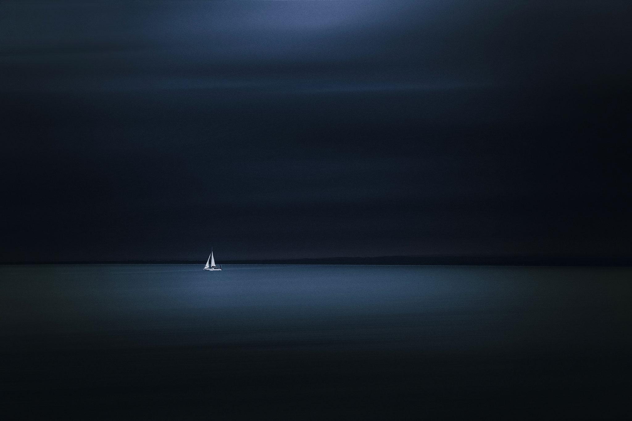 Schaffer András EFIAP (Hungary) - Sailing away
