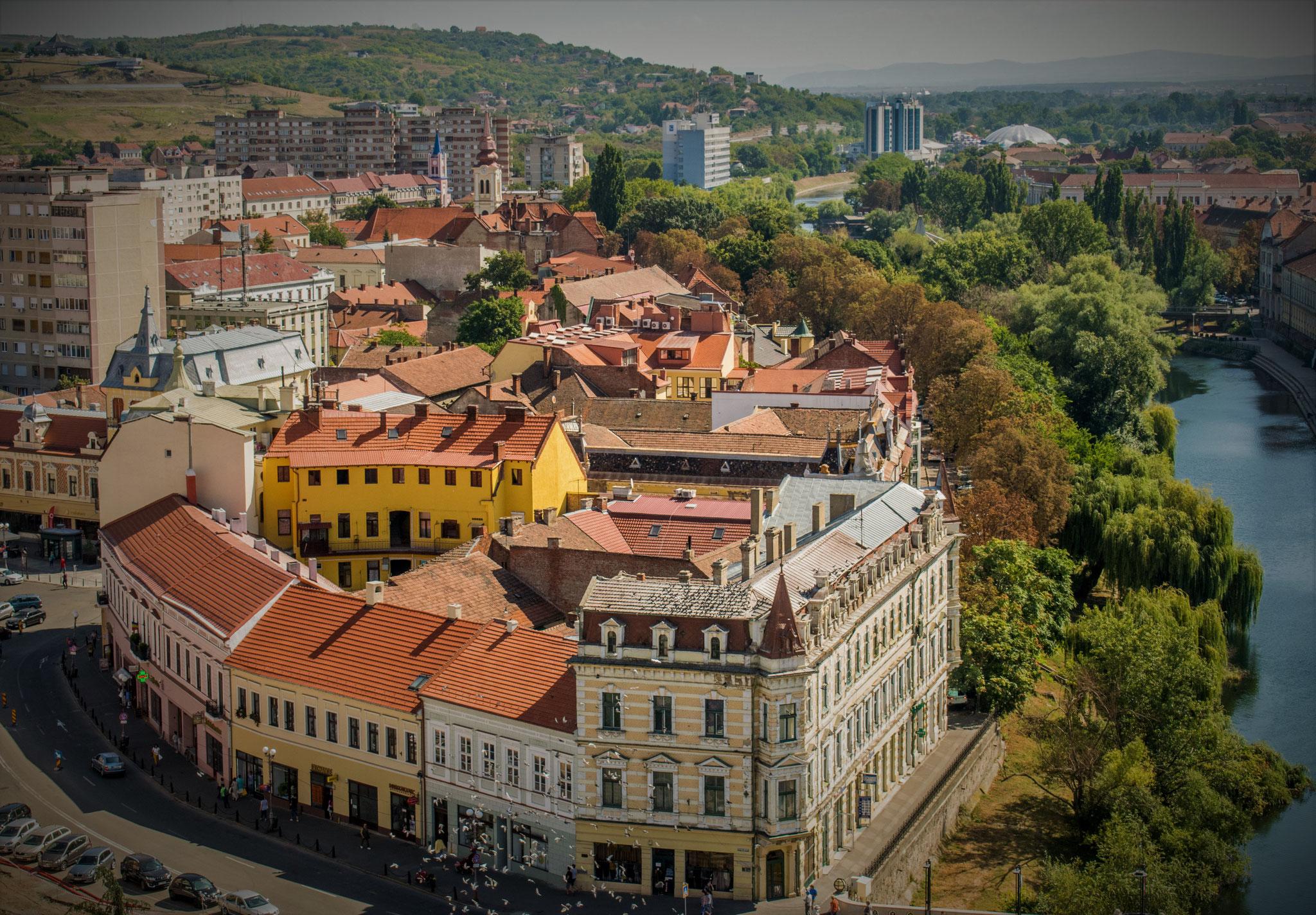 Kovács Orsolya - Oradea/ Nagyvárad (RO)