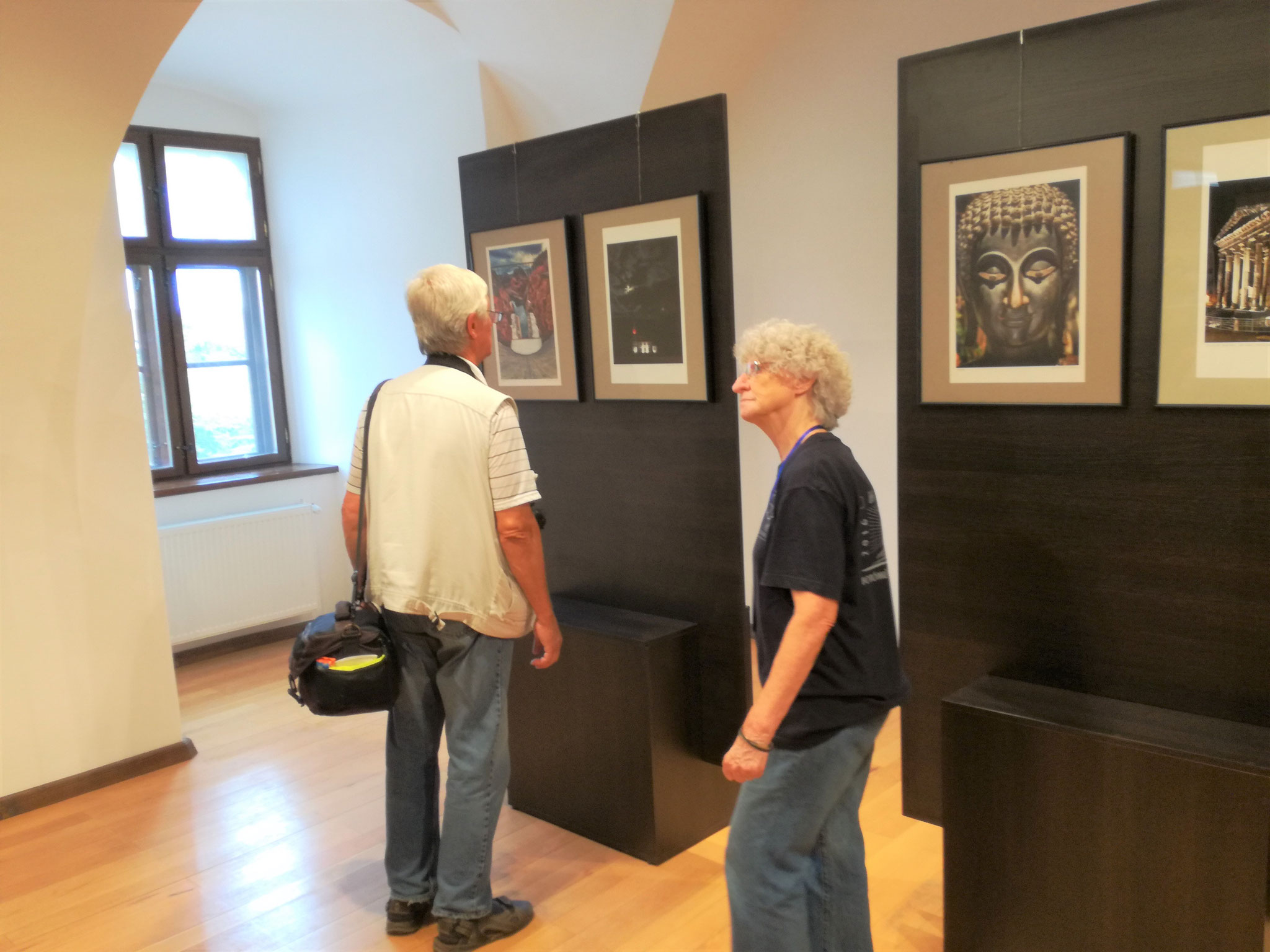 "/ Visiting the ""Ştefan Tóth István"" Museum of Photography in Oradea"