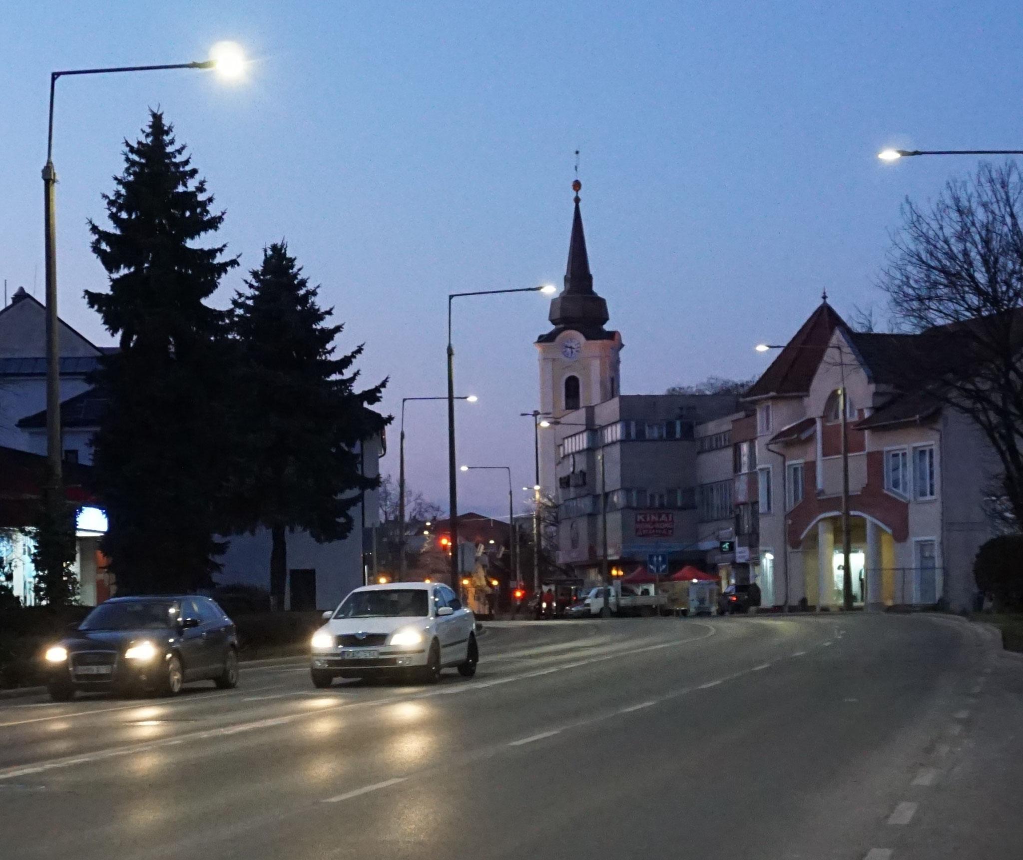 Gál Mária - Berettyóújfalu (HU)