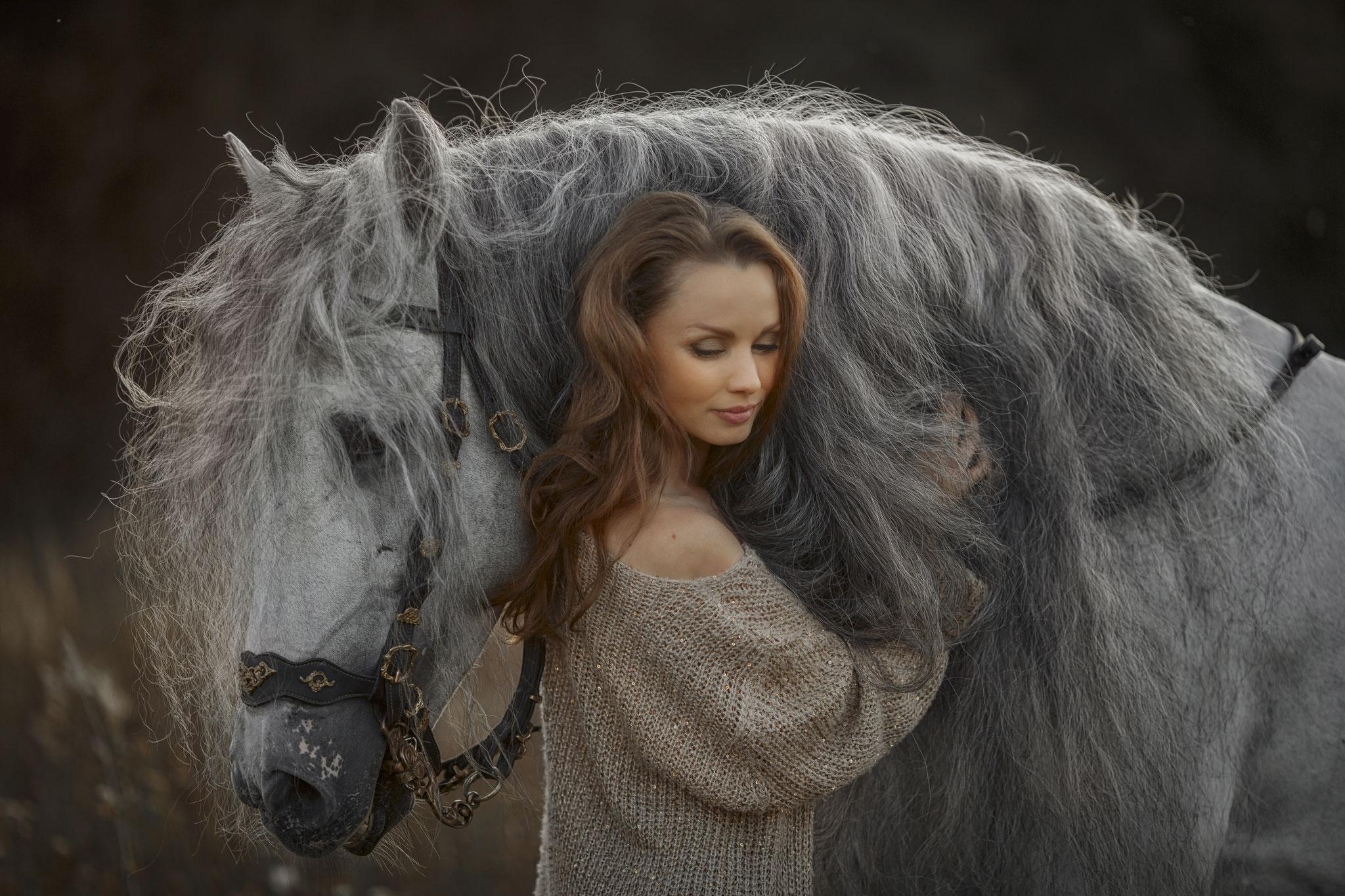 Julia Shepeleva (Russia) - Pasion