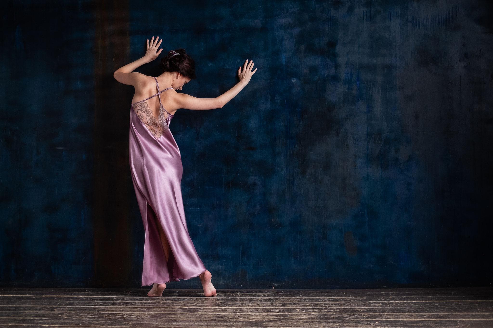 Ekaterina Shuvalova (Russia) - Women' strength