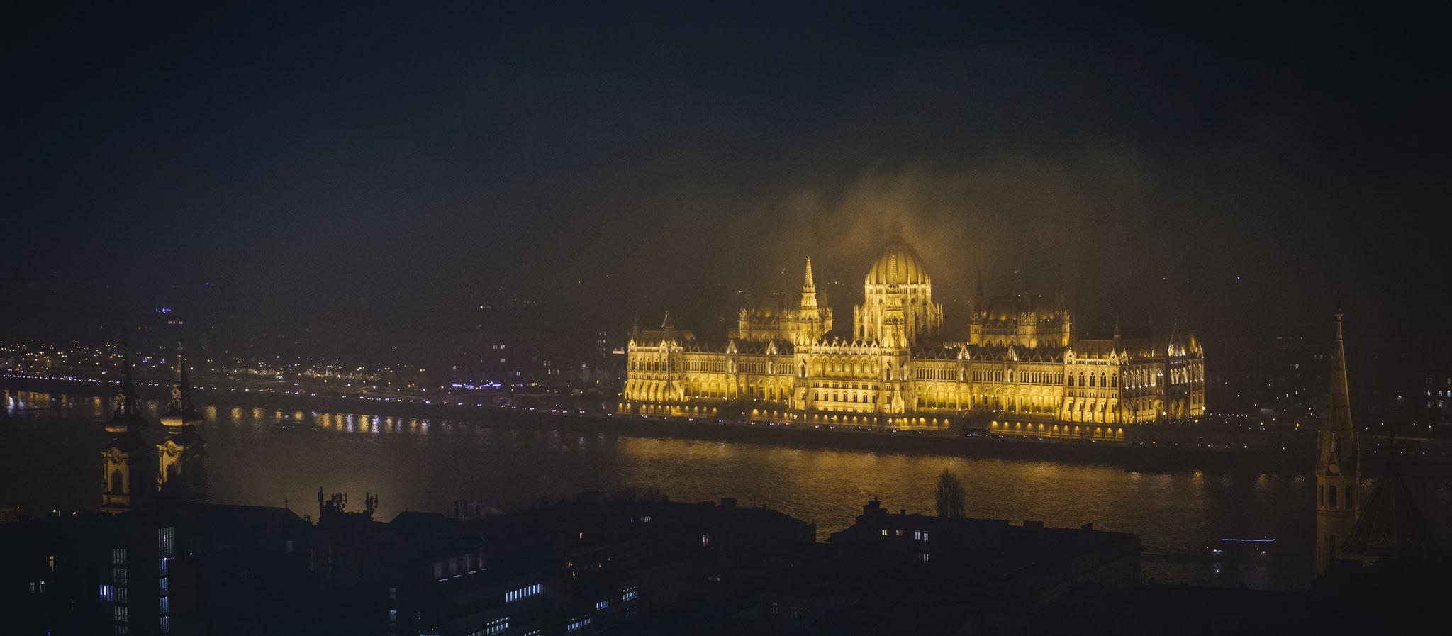 040-Liviu PĂȘCĂLĂU (Timisoara-RO) - Budapest  (HU)