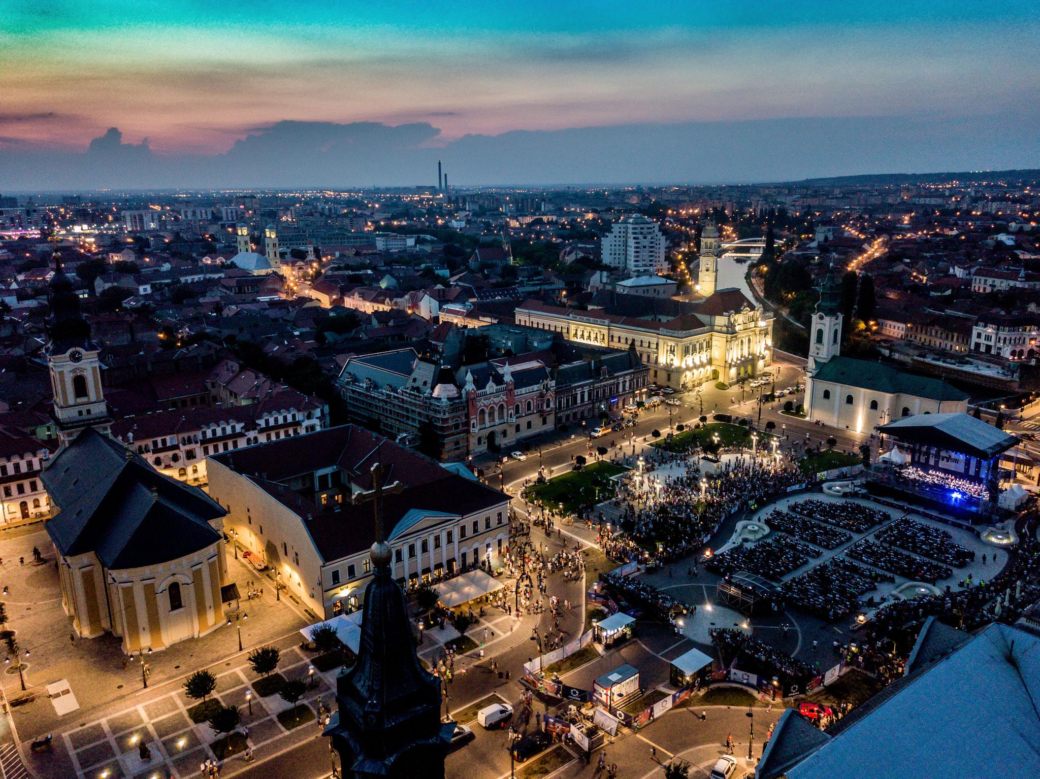 Foto Ovi D. Pop EFIAPs (Oradea)