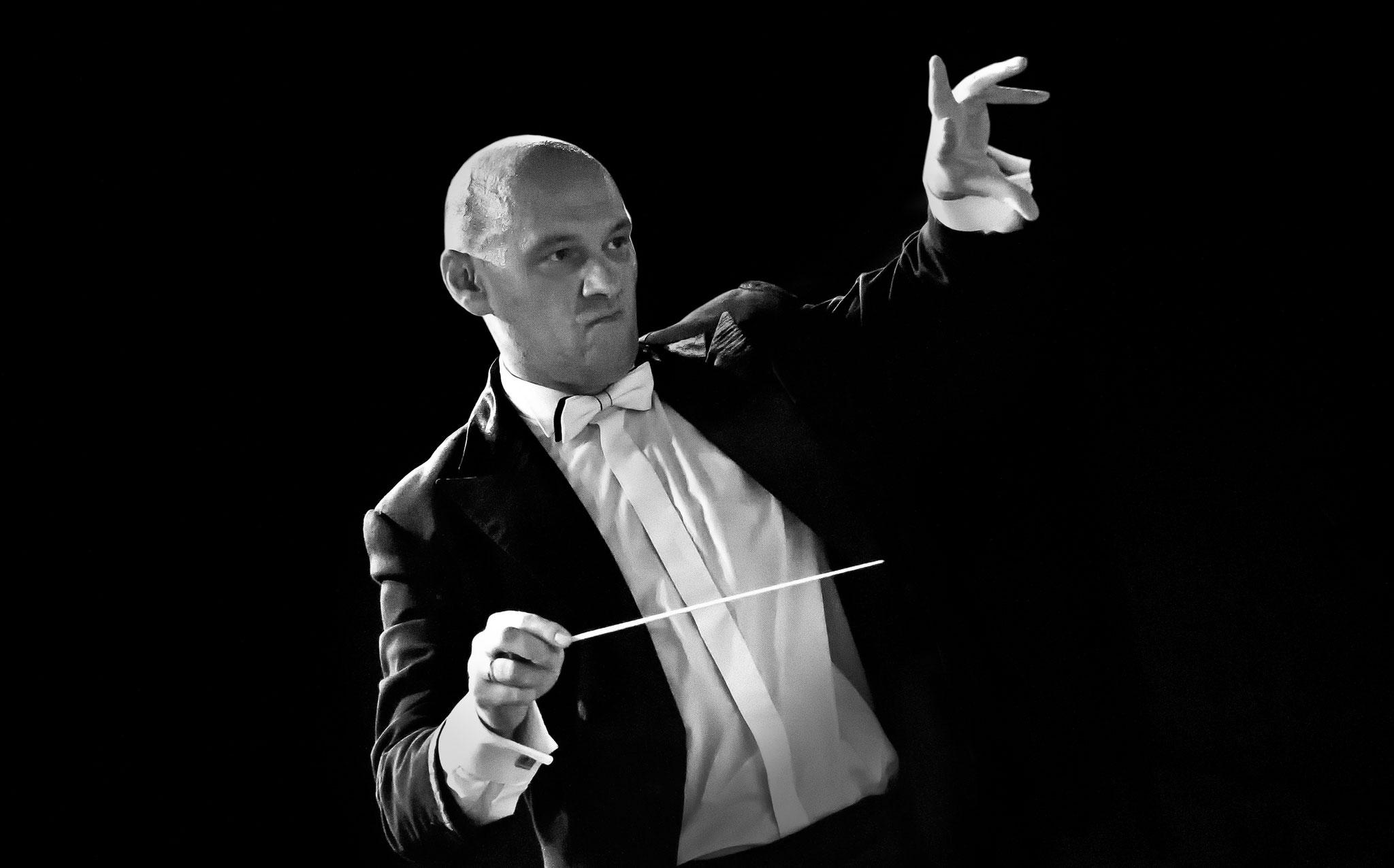 Mykola Kalytchuk (Ukraine) - Symphony
