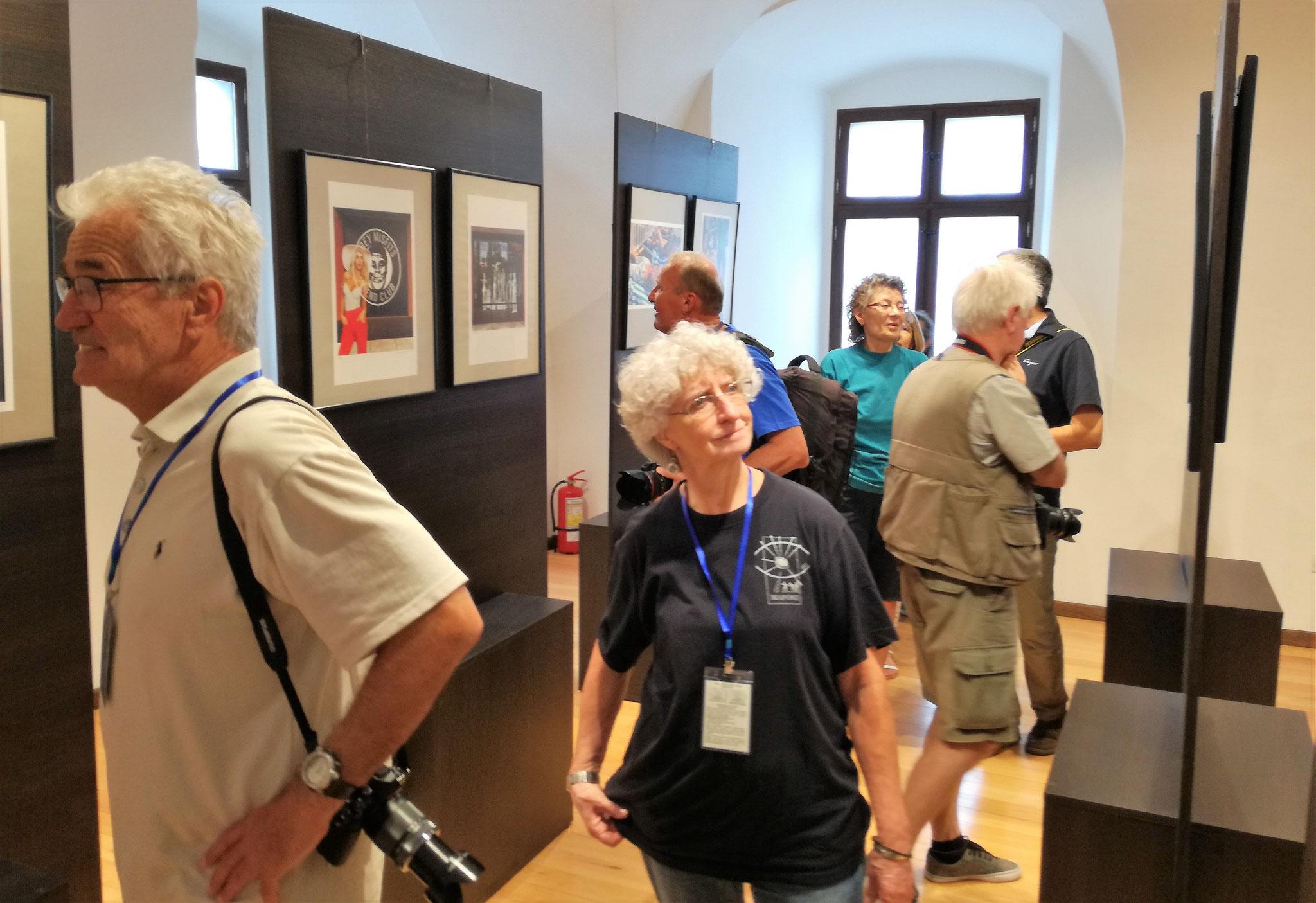 """În vizită la Muzeul Fotografiei """"Ștefan Tóth István"""" din Oradea"""