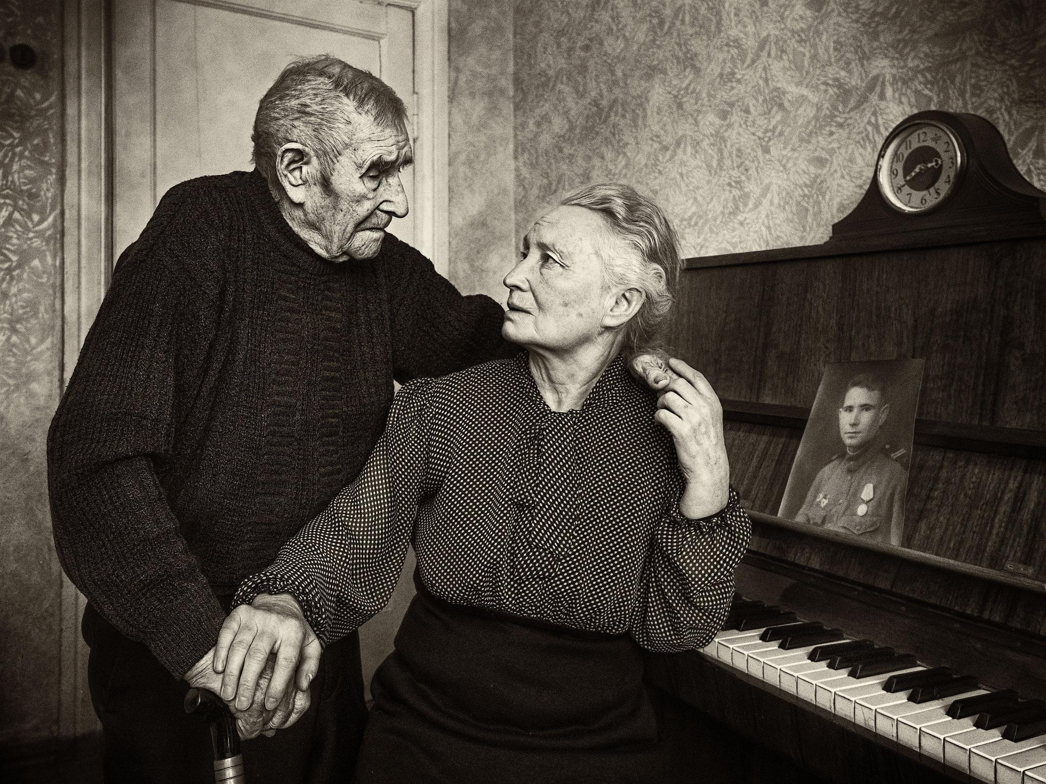 Smolnikov Andrey (Russia) - Father