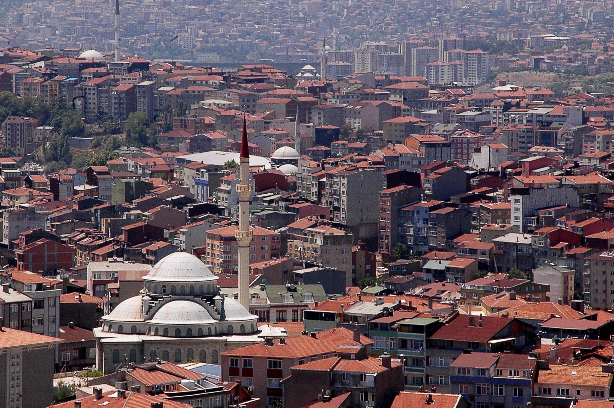 113-MORVAY SZABÓ Edina (Oradea-RO) - Istambul (TR)