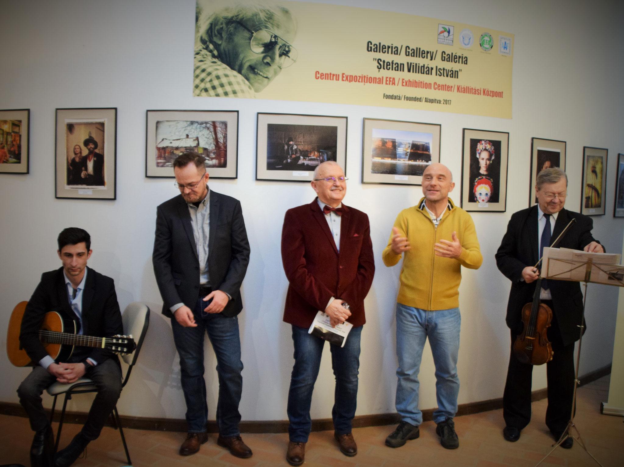 Foto: Csíki Ioan