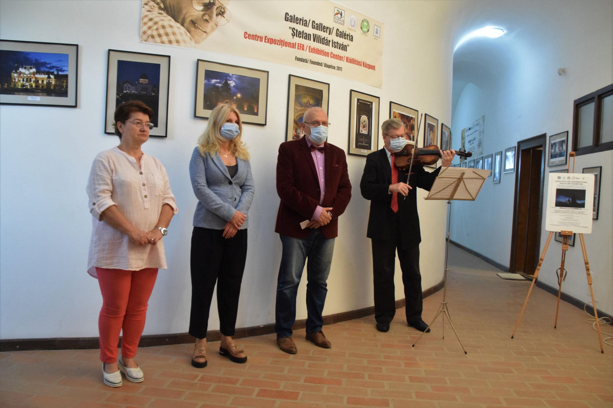 Foto:  EFA/ Csíki János