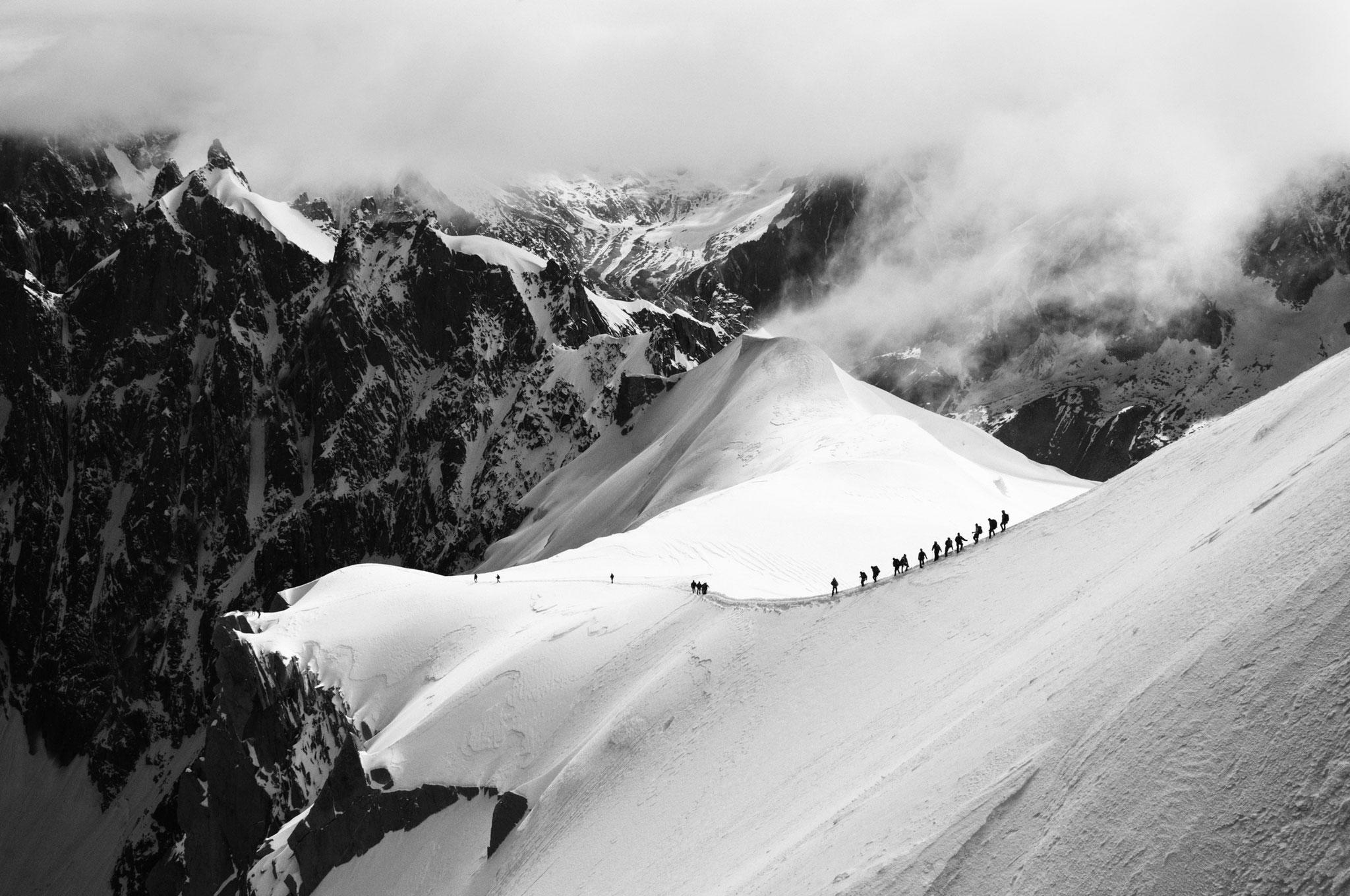 Zelko Csilla (Hungary) - Big mountain-small-people