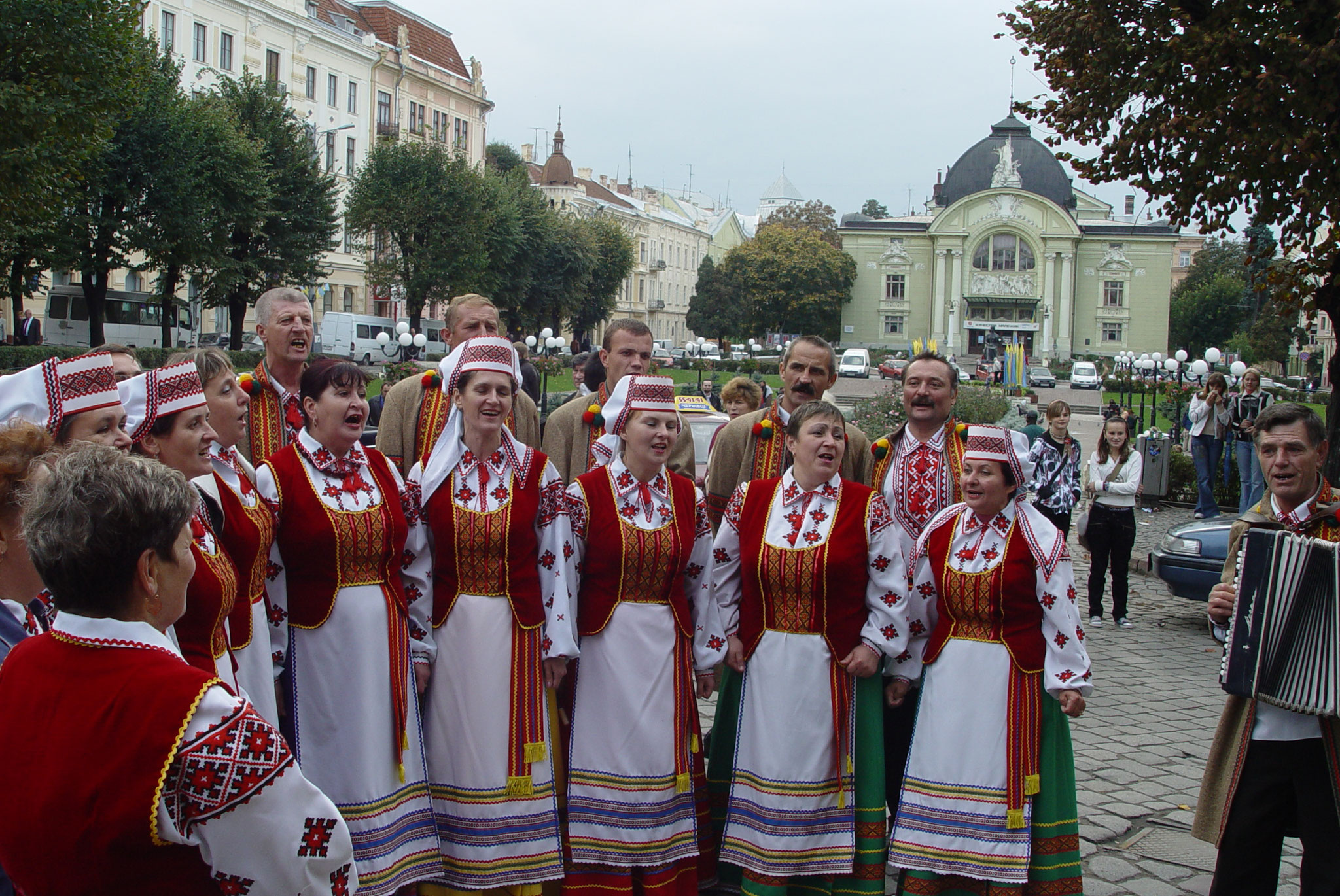 108-Vasile PALADEAN (Cernăuți-UA) - Cernăuți (UA)